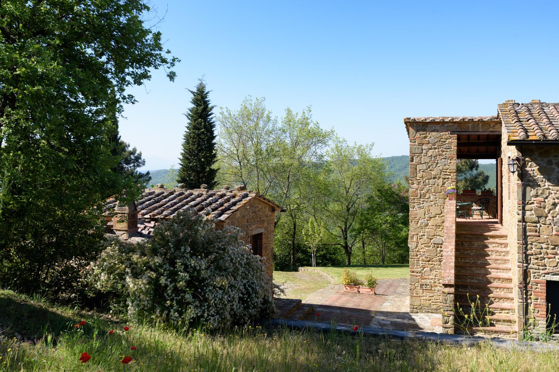 Rustico in Vendita a Monte San Savino: 5 locali, 266 mq - Foto 4