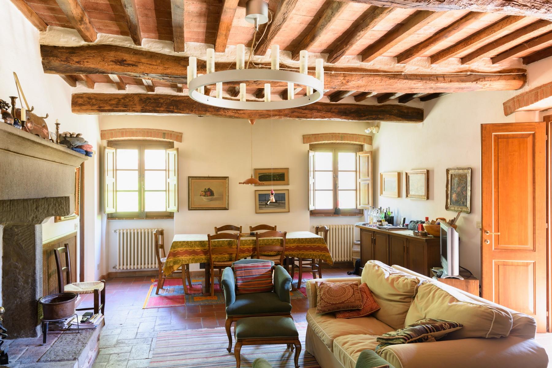 Rustico in Vendita a Monte San Savino: 5 locali, 266 mq - Foto 7