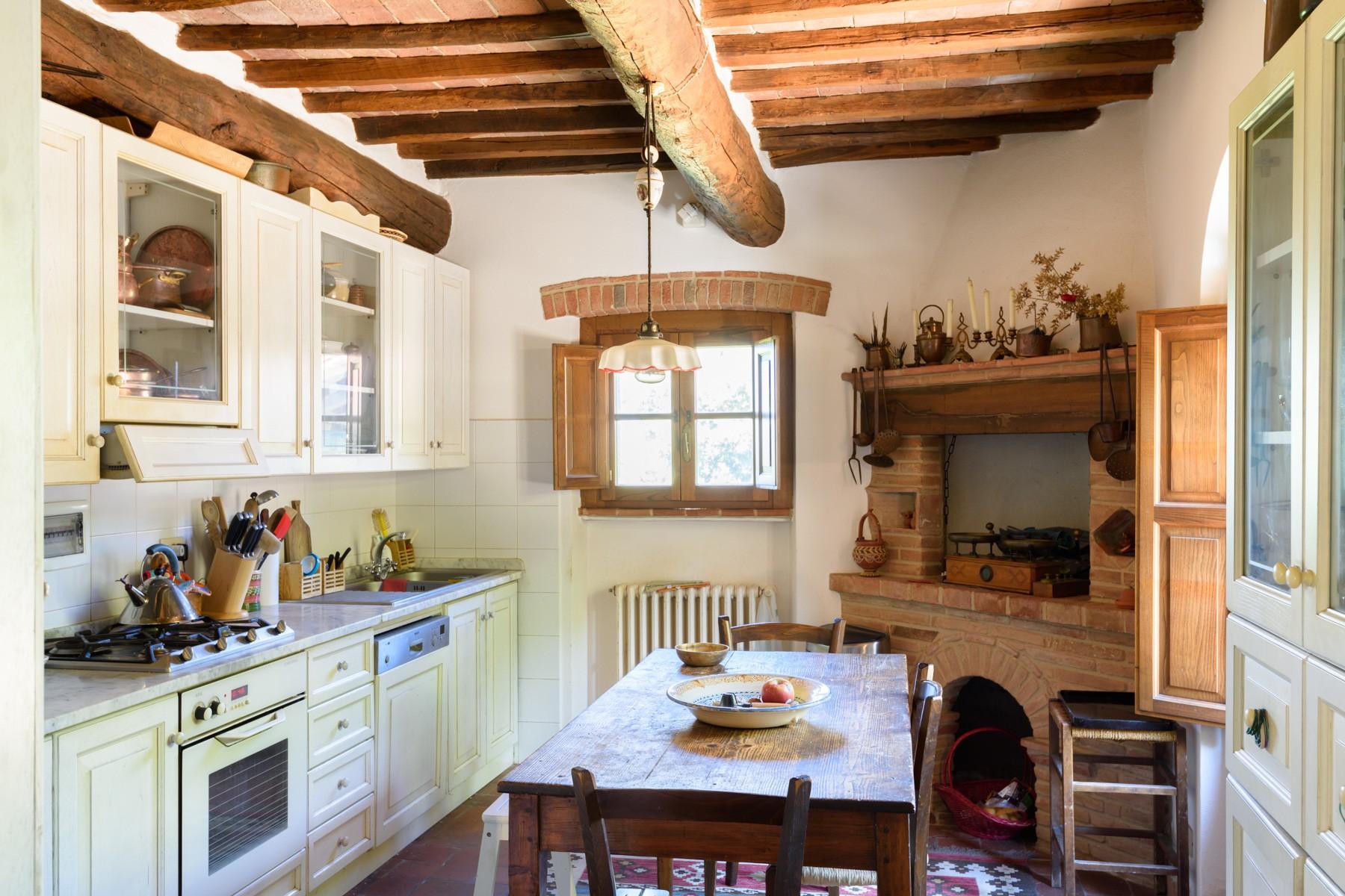 Rustico in Vendita a Monte San Savino: 5 locali, 266 mq - Foto 9