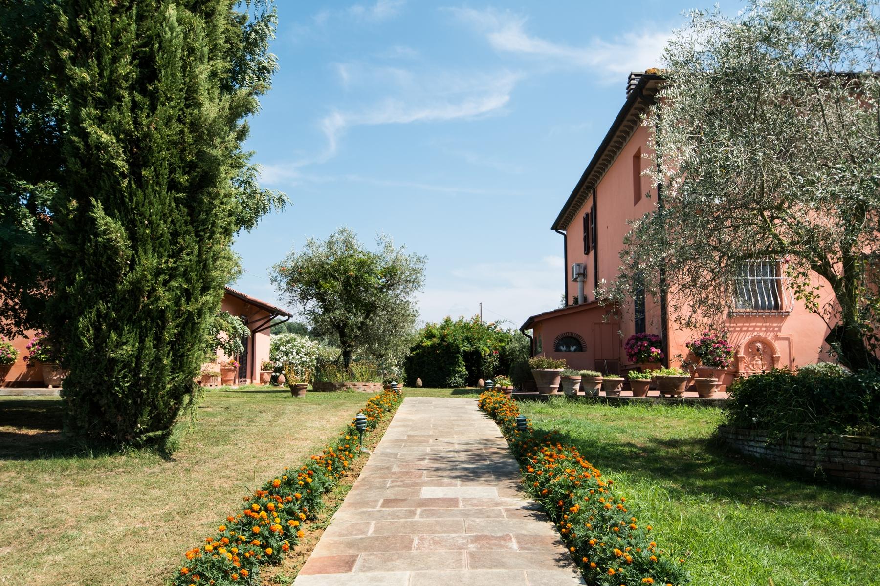 Villa in Vendita a Crespina: 5 locali, 354 mq - Foto 4