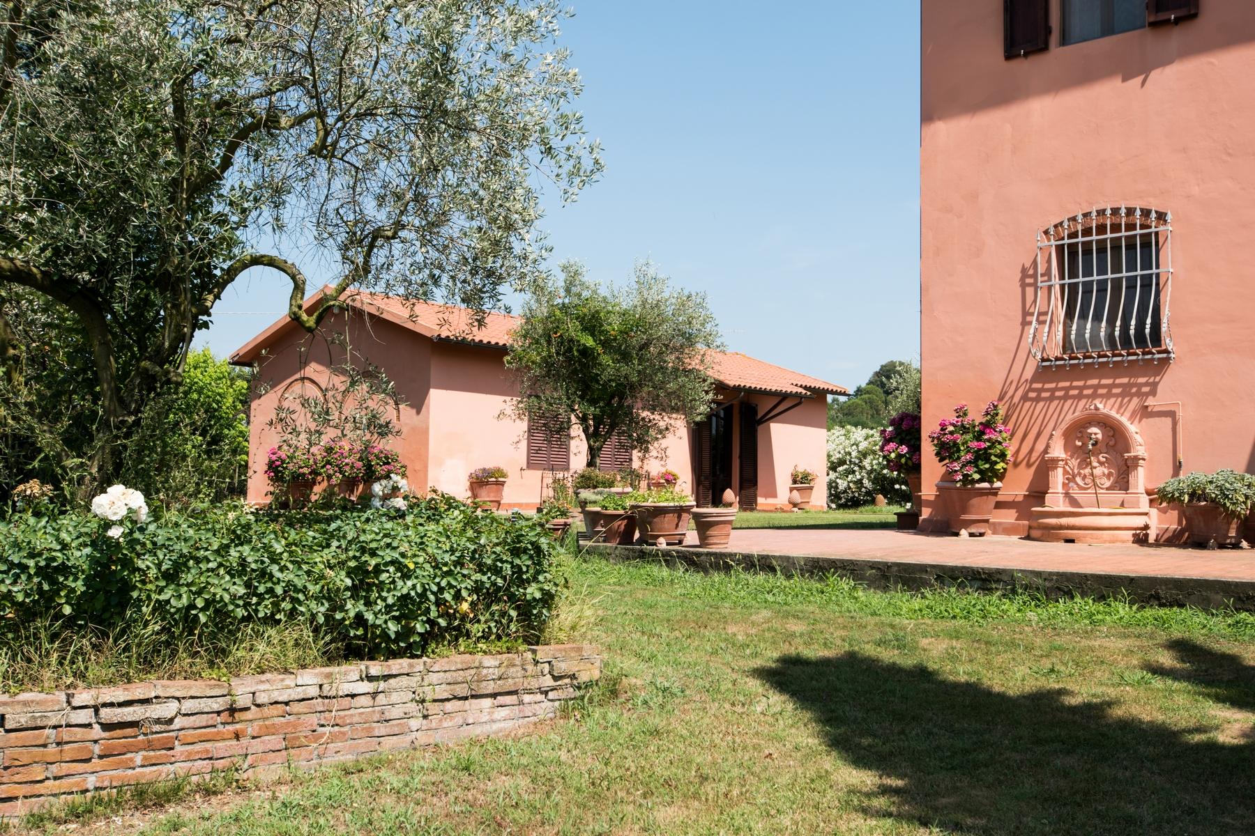 Villa in Vendita a Crespina: 5 locali, 354 mq - Foto 5