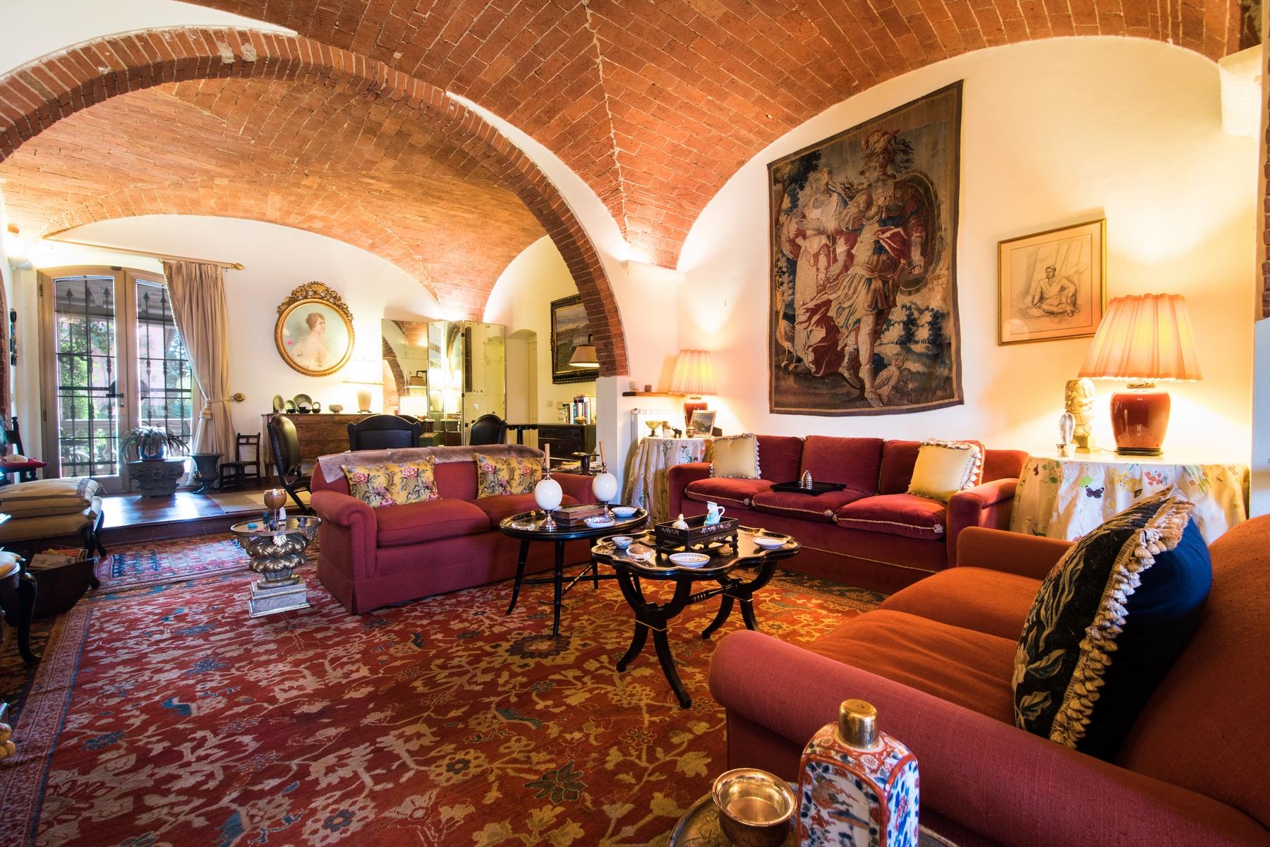 Villa in Vendita a Crespina: 5 locali, 354 mq - Foto 7