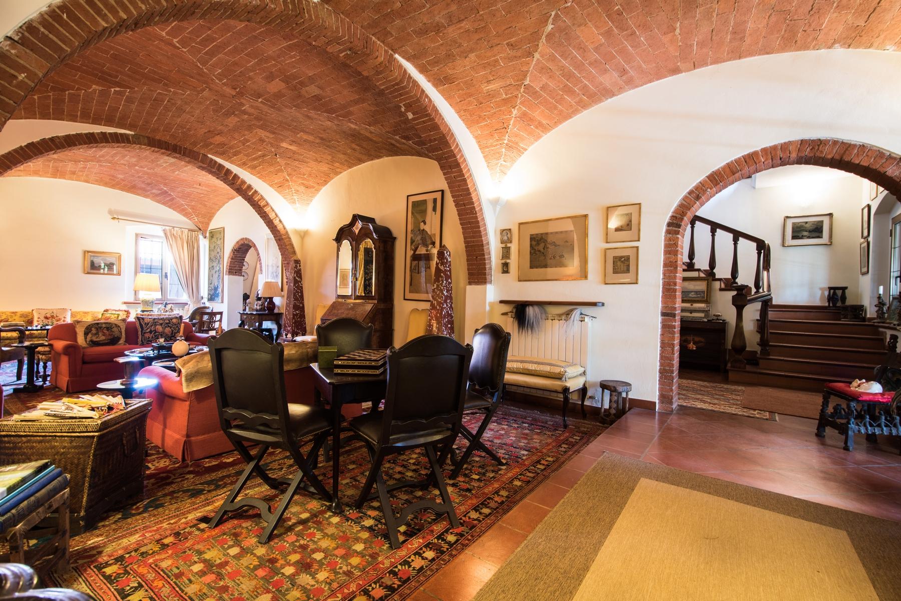 Villa in Vendita a Crespina: 5 locali, 354 mq - Foto 9