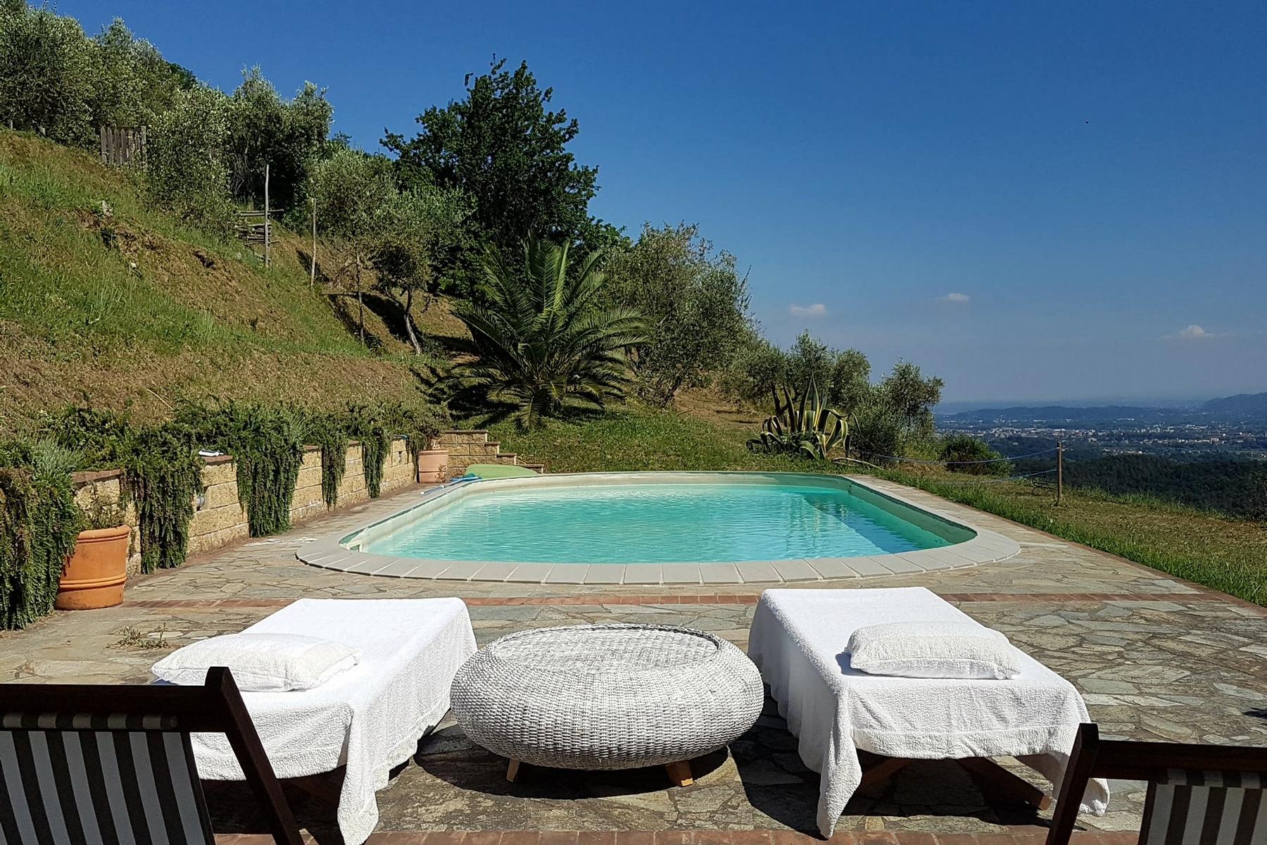 Villa in Vendita a Lucca: 5 locali, 550 mq - Foto 7