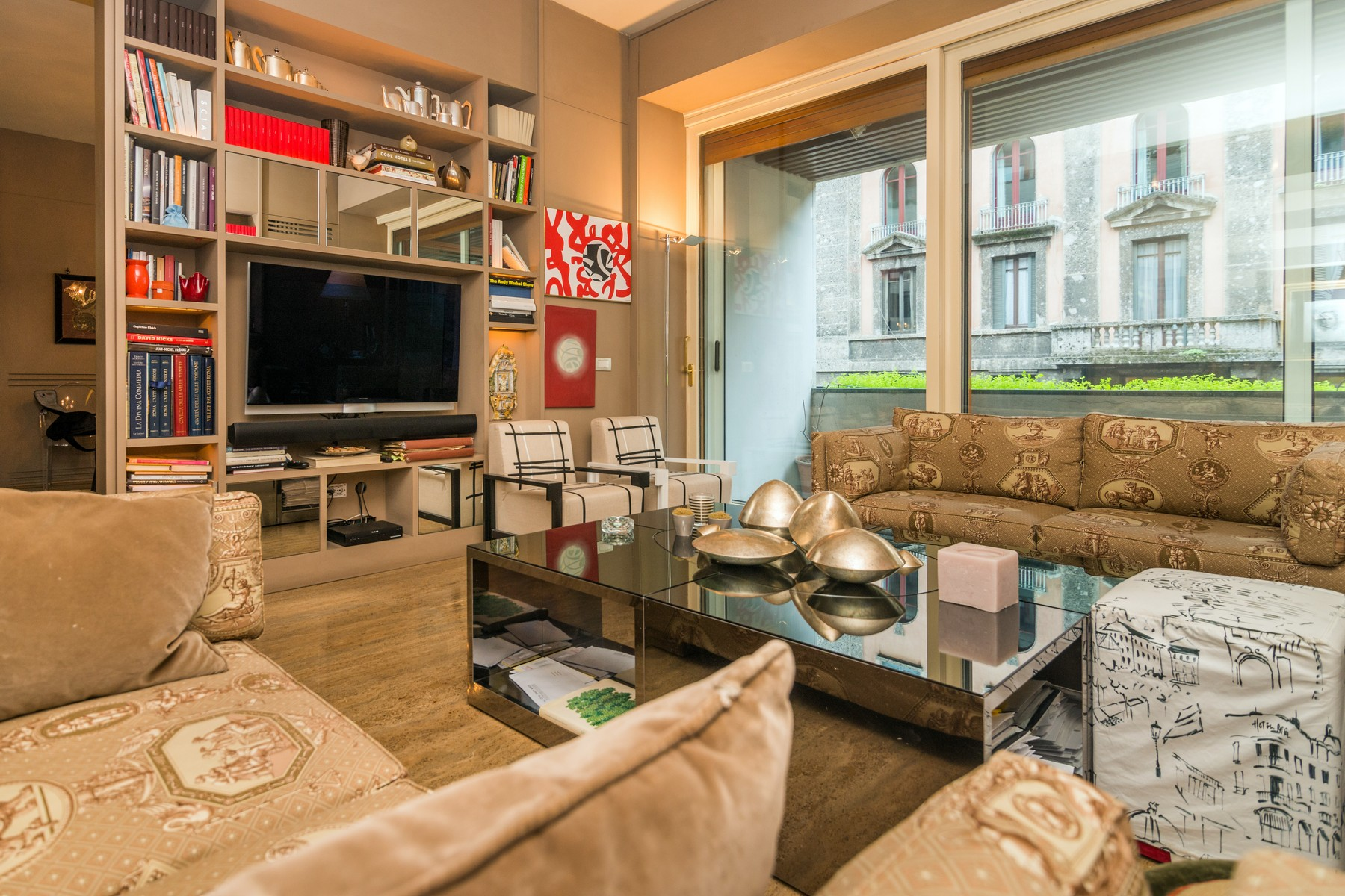 Appartamento in Vendita a Milano: 4 locali, 245 mq - Foto 2