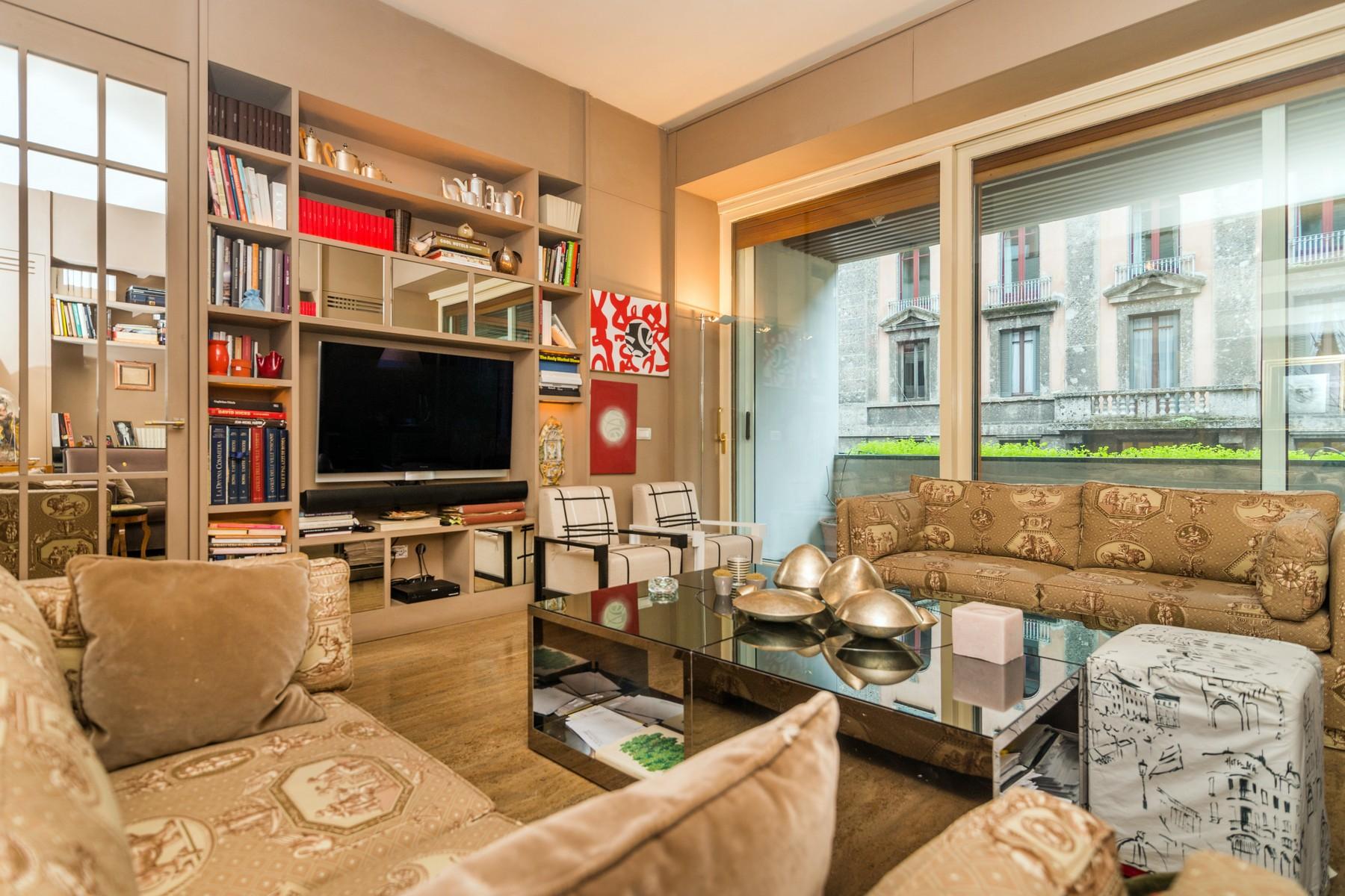 Appartamento in Vendita a Milano: 4 locali, 245 mq - Foto 3