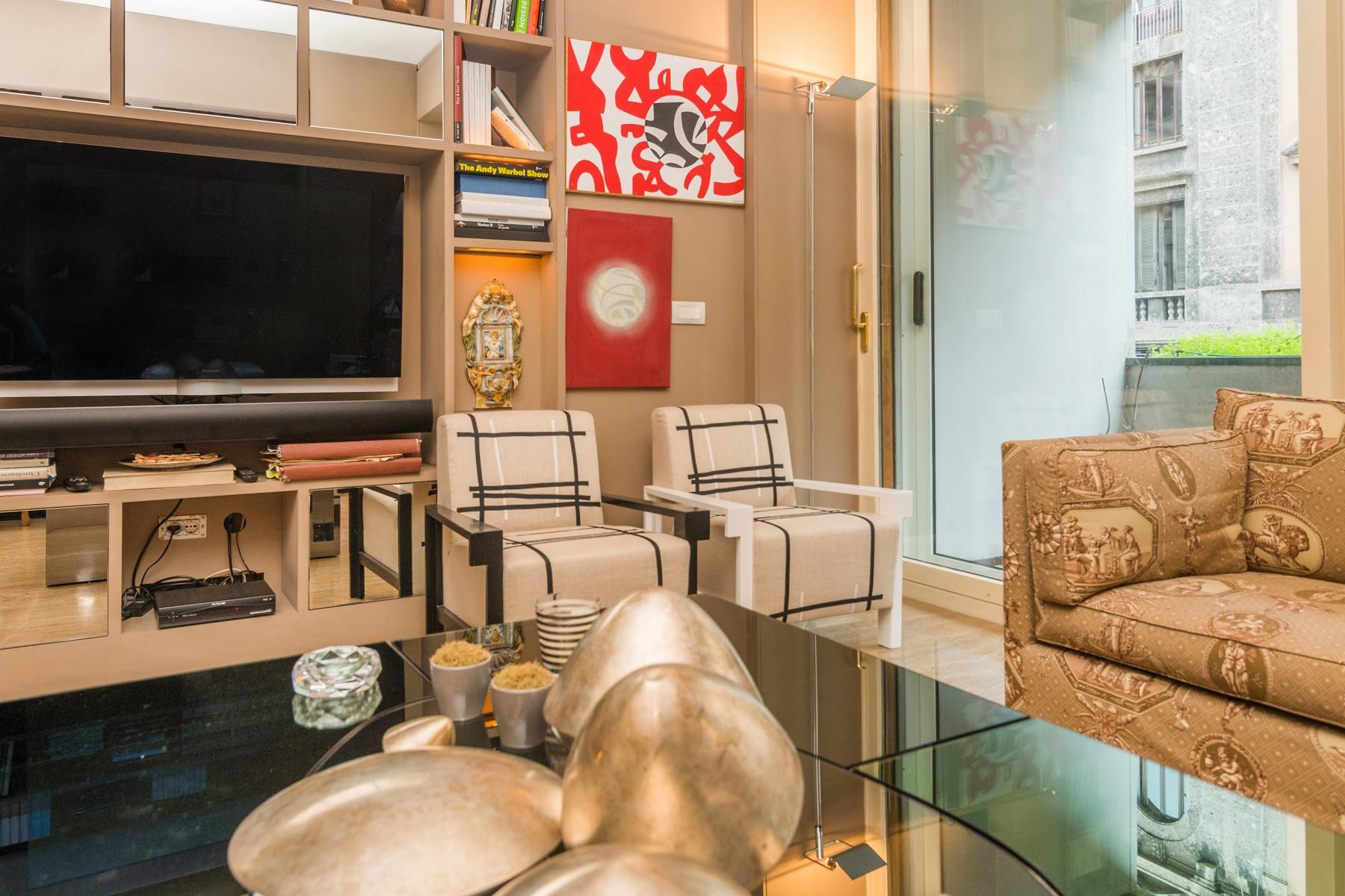 Appartamento in Vendita a Milano: 4 locali, 245 mq - Foto 4