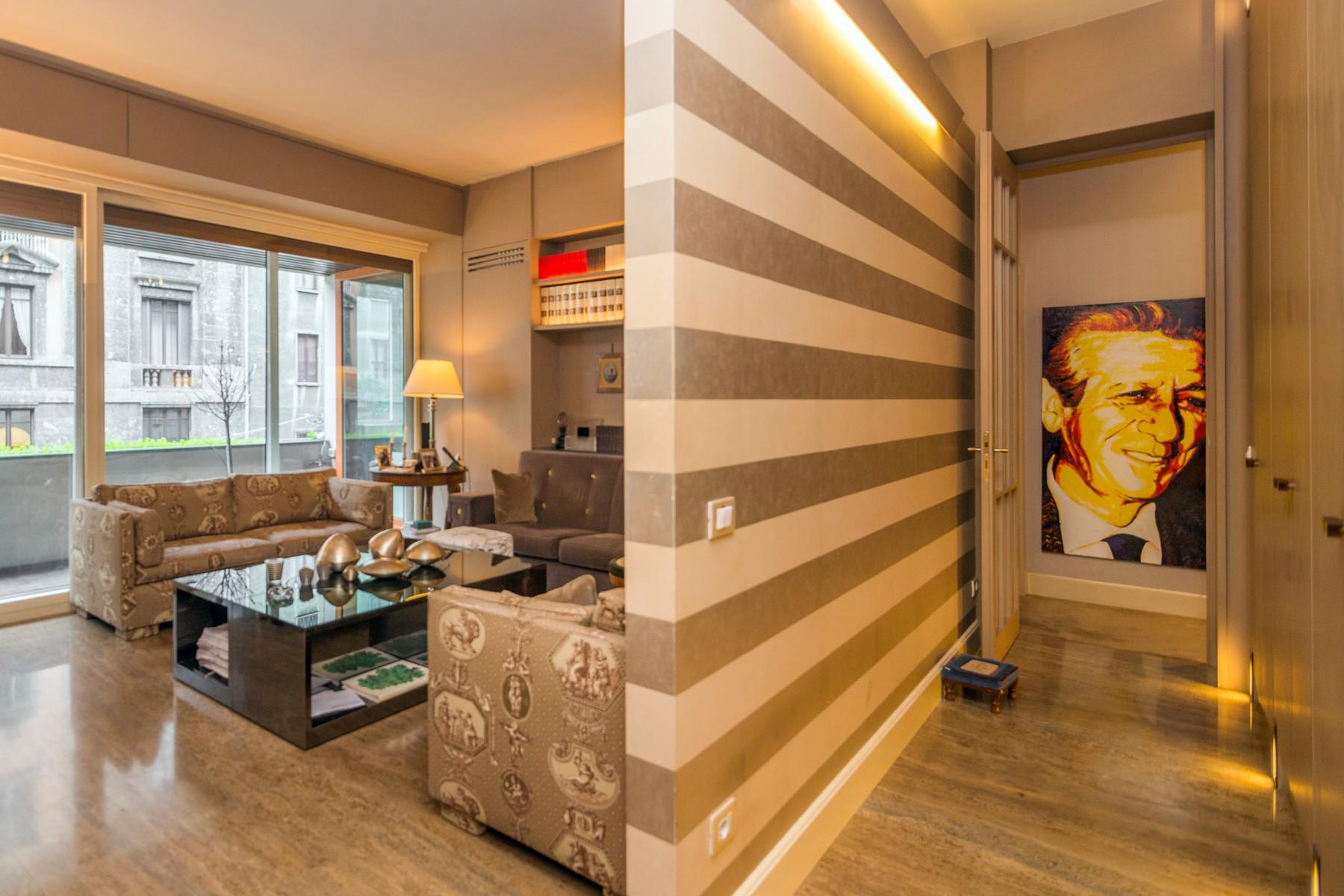 Appartamento in Vendita a Milano: 4 locali, 245 mq - Foto 5