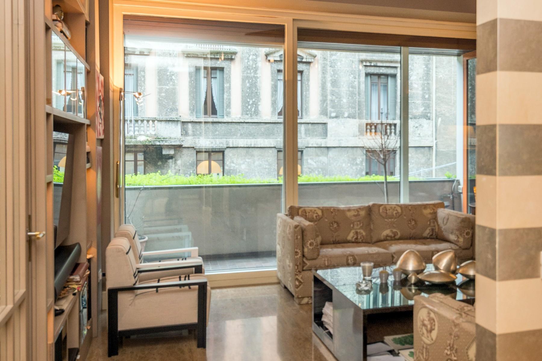 Appartamento in Vendita a Milano: 4 locali, 245 mq - Foto 6