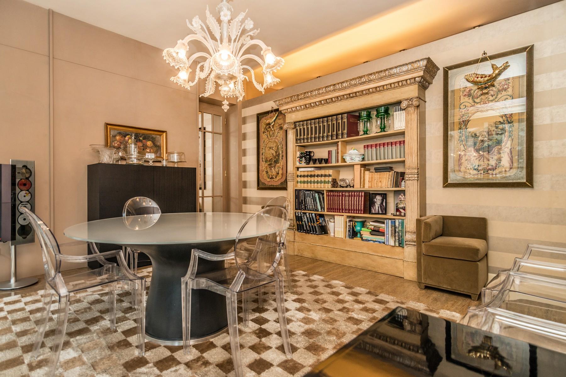 Appartamento in Vendita a Milano: 4 locali, 245 mq - Foto 8
