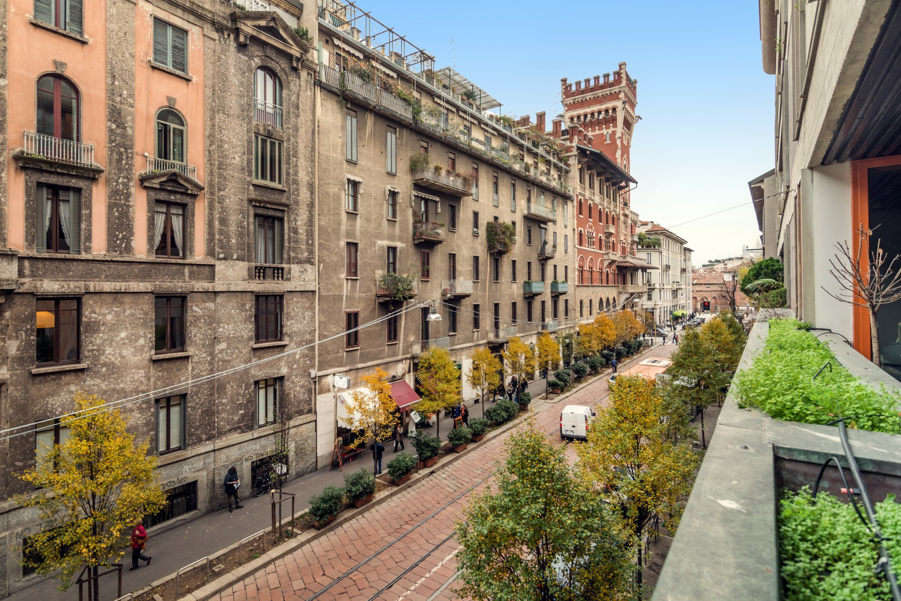Appartamento in Vendita a Milano: 4 locali, 245 mq - Foto 9