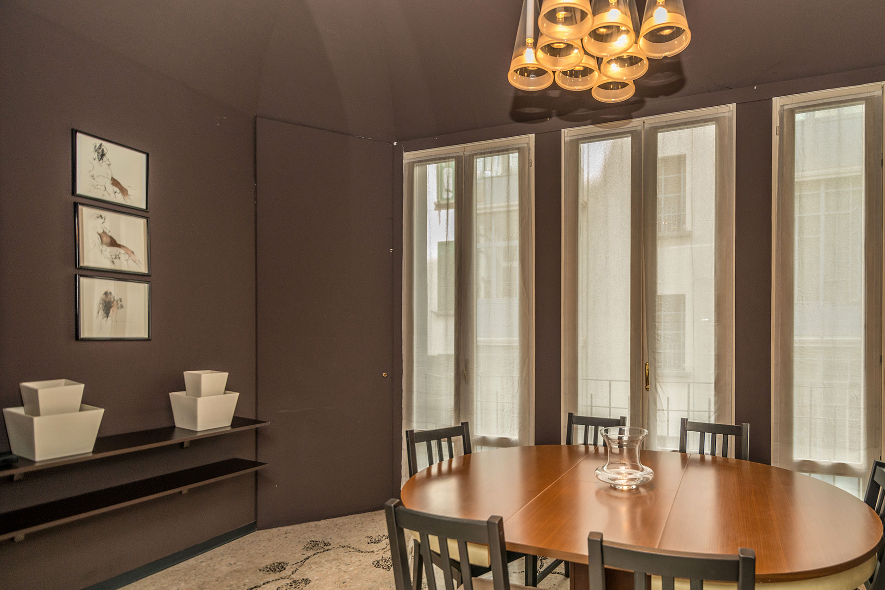 Appartamento in Vendita a Milano: 5 locali, 230 mq - Foto 6