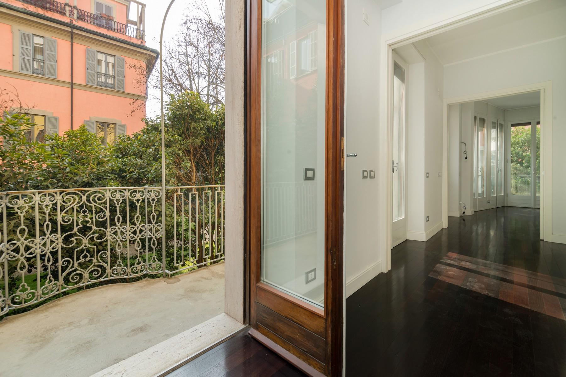 Appartamento in Vendita a Milano: 5 locali, 200 mq - Foto 9