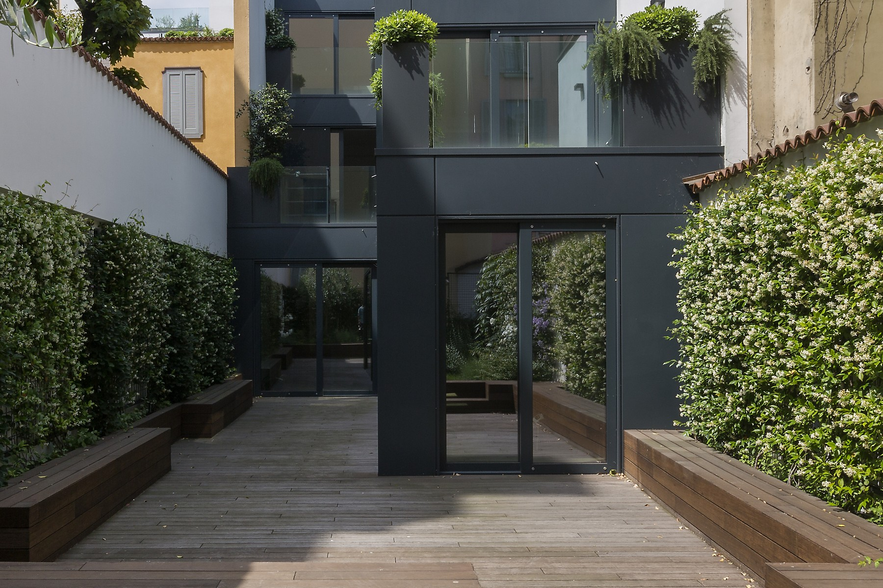 Villa in Vendita a Milano 02 Brera / Volta / Repubblica: 5 locali, 600 mq