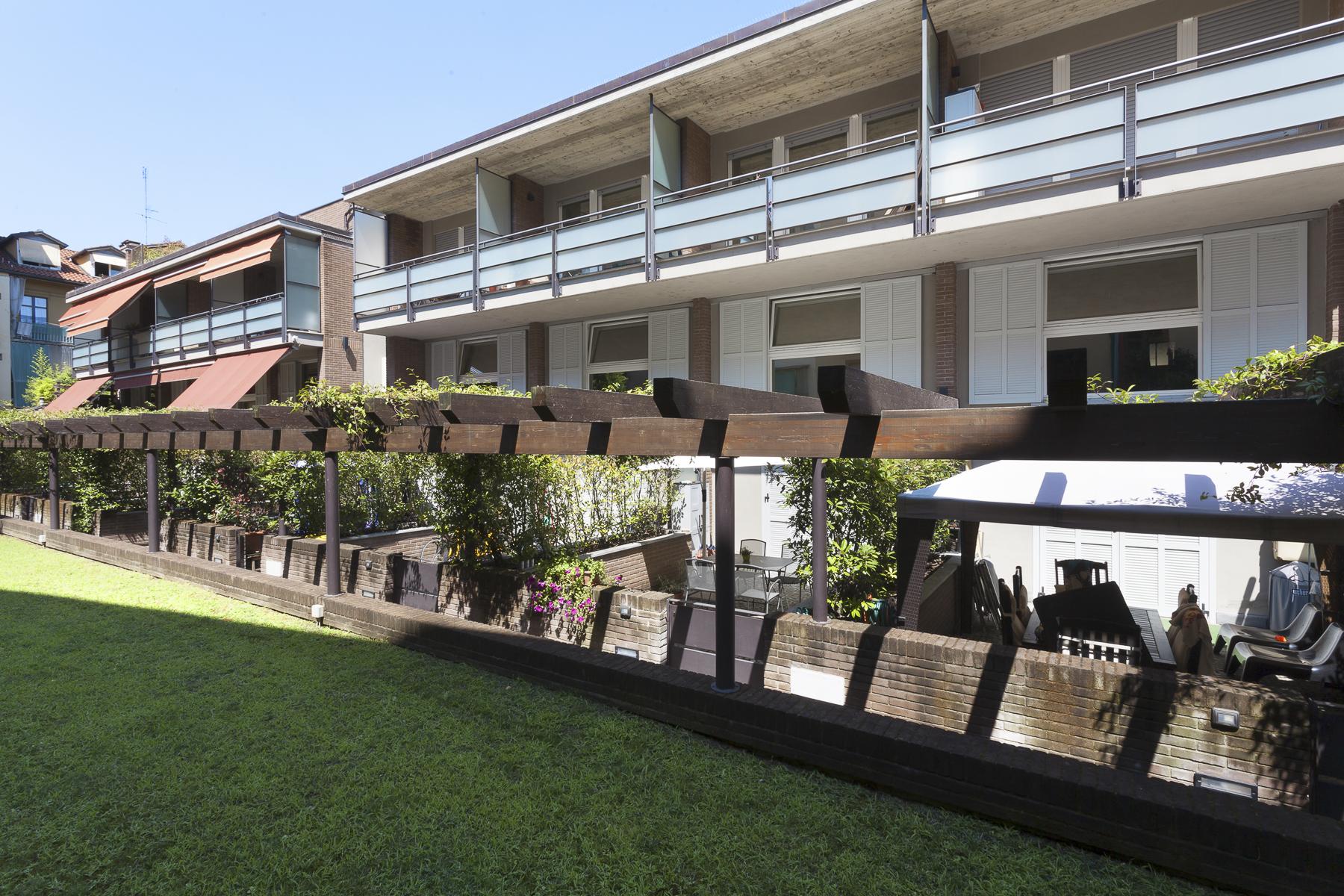 Appartamento in Affitto a Torino via sciolze