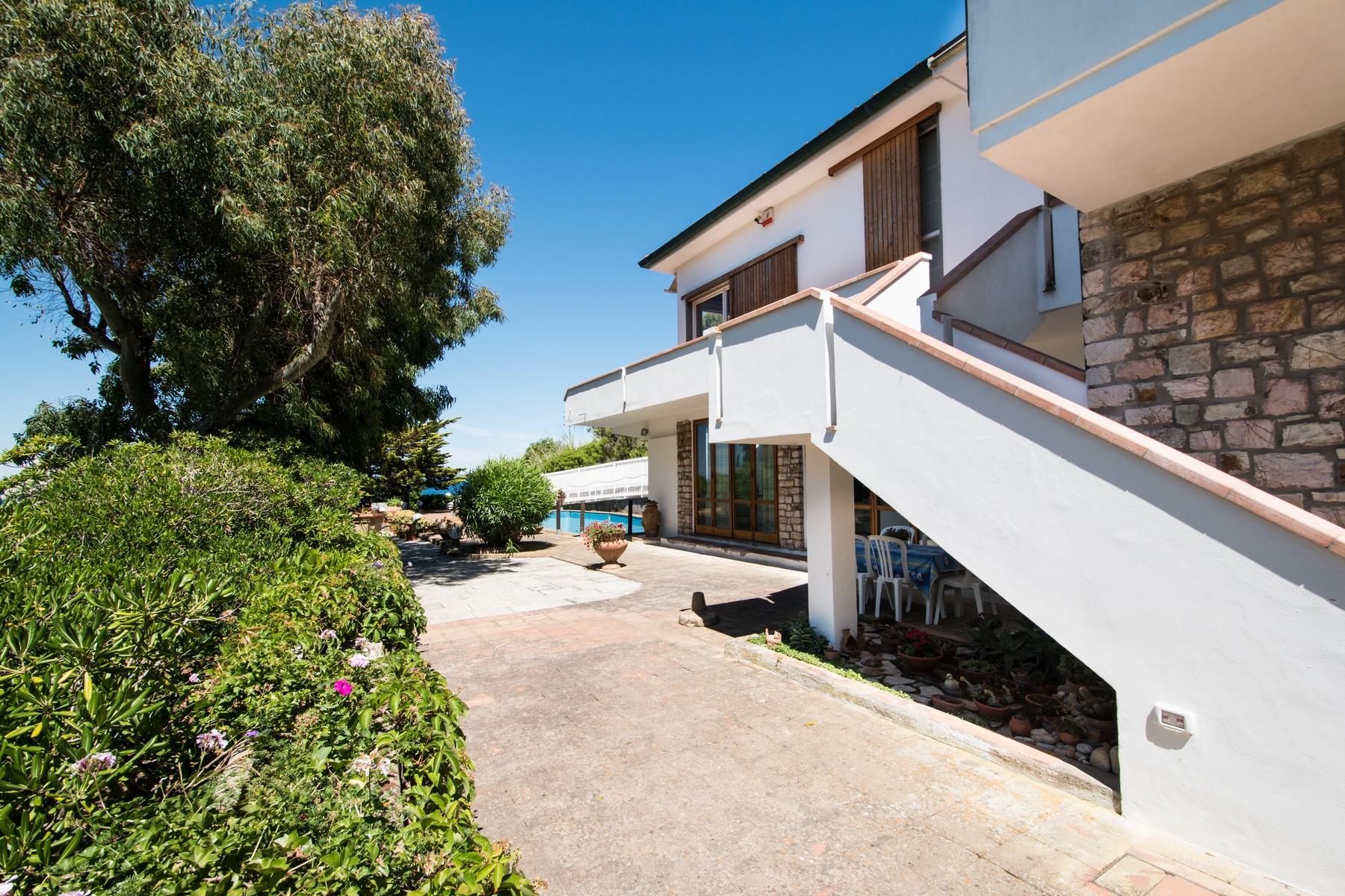 Villa in Vendita a Portoferraio: 5 locali, 300 mq - Foto 4