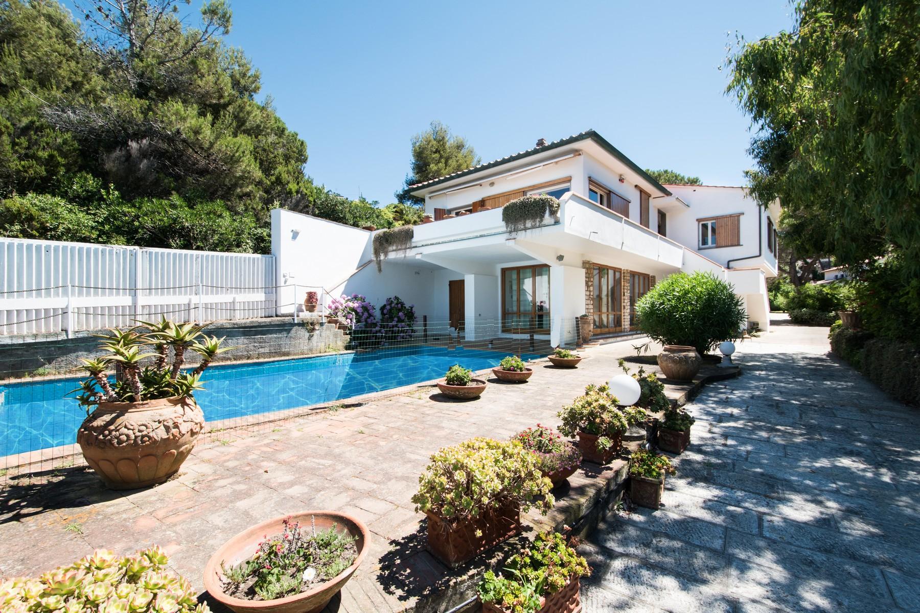 Villa in Vendita a Portoferraio: 5 locali, 300 mq - Foto 7