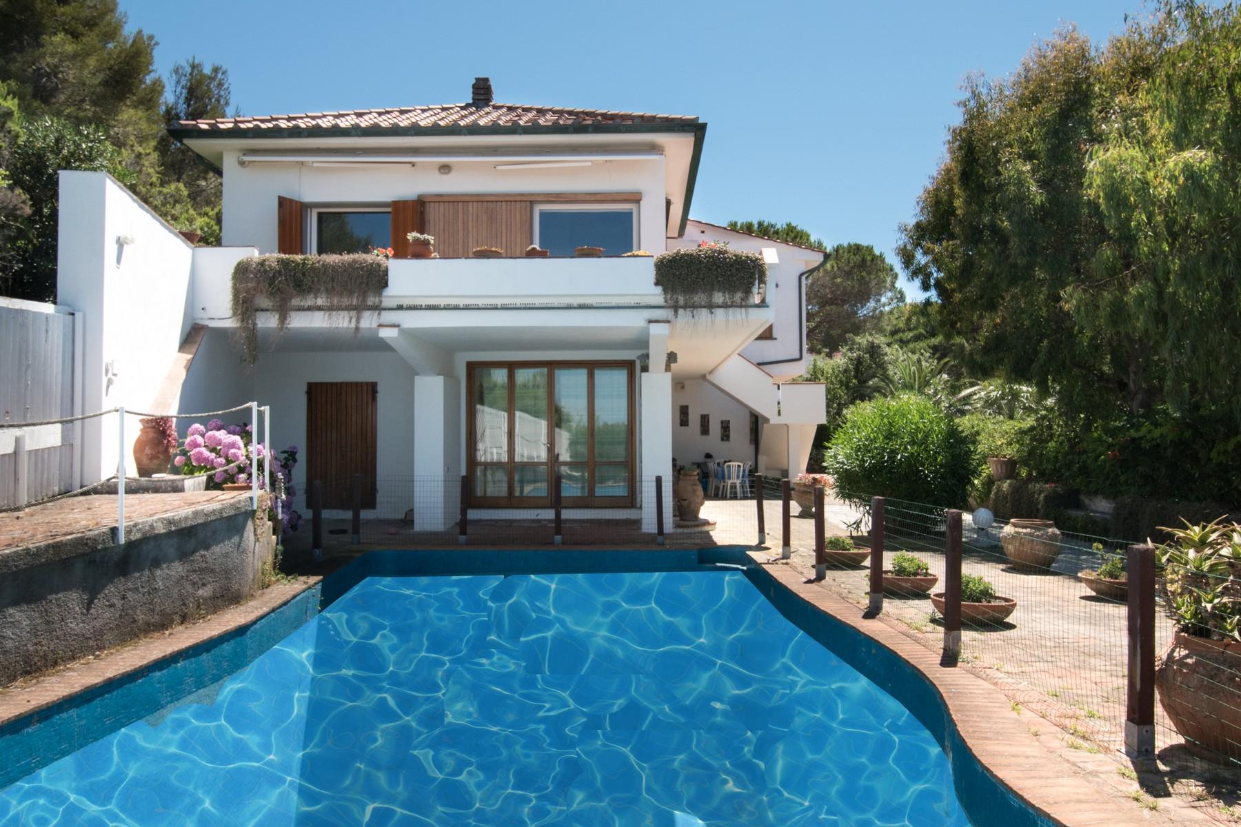 Villa in Vendita a Portoferraio: 5 locali, 300 mq - Foto 8