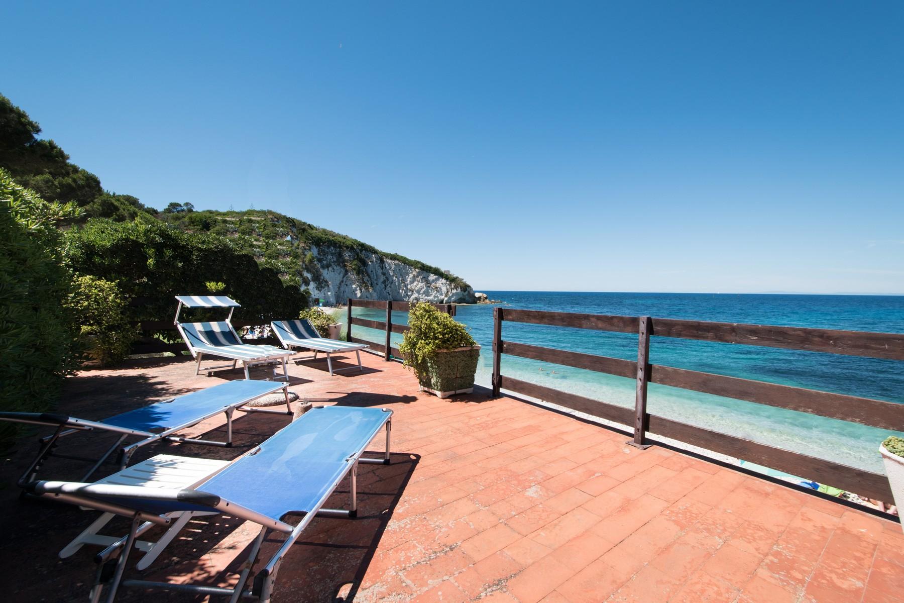 Villa in Vendita a Portoferraio: 5 locali, 300 mq - Foto 1