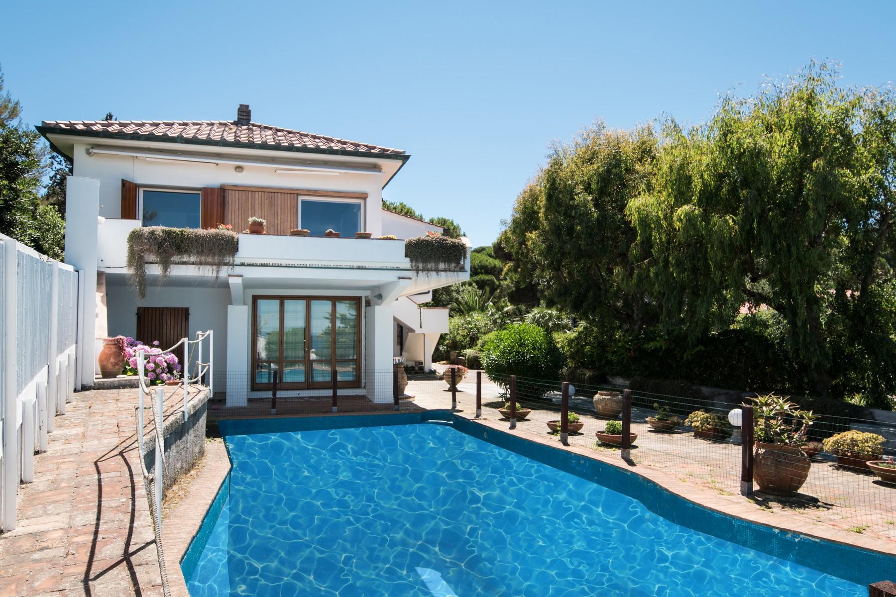 Villa in Vendita a Portoferraio: 5 locali, 300 mq - Foto 9