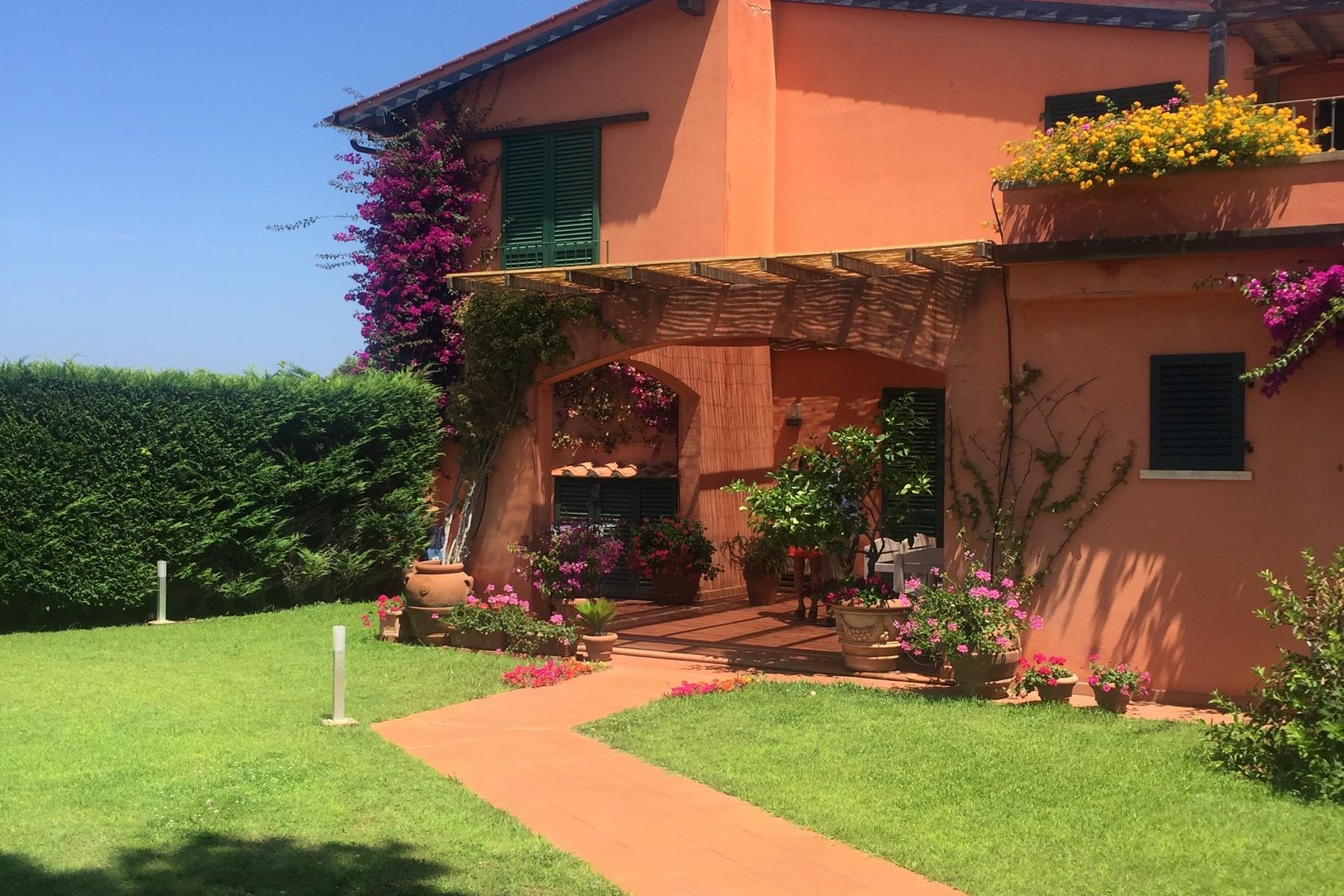 Casa indipendente in Vendita a Capoliveri: 5 locali, 190 mq - Foto 8