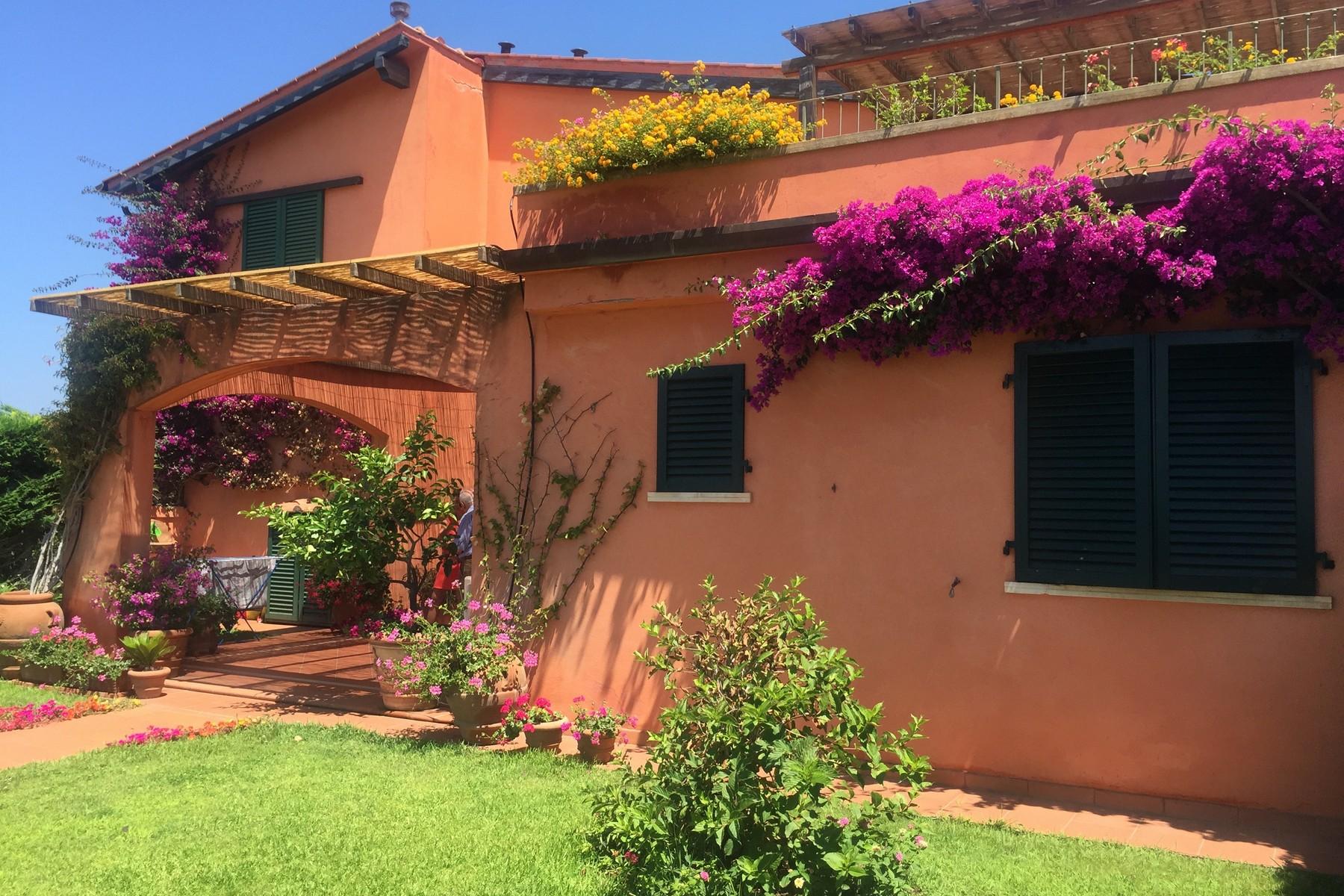 Casa indipendente in Vendita a Capoliveri: 5 locali, 190 mq - Foto 6