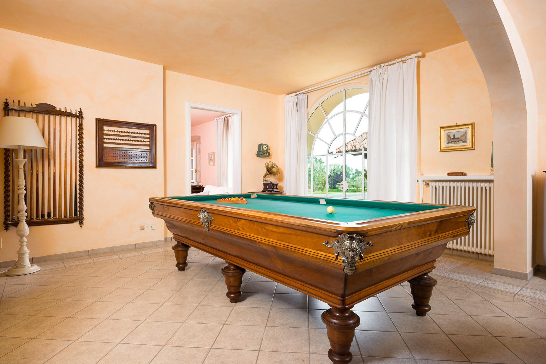 Villa in Vendita a Vigliano Biellese: 5 locali, 524 mq - Foto 8