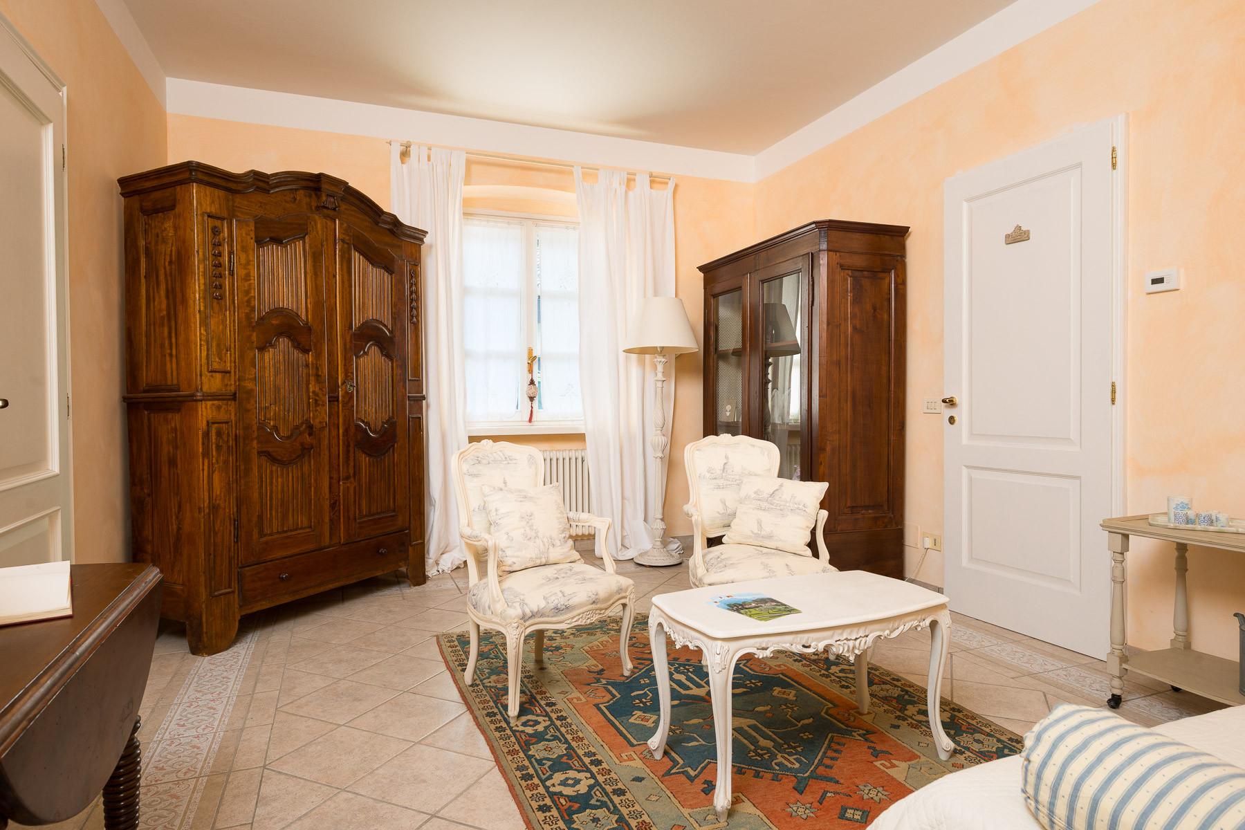 Villa in Vendita a Vigliano Biellese: 5 locali, 524 mq - Foto 9