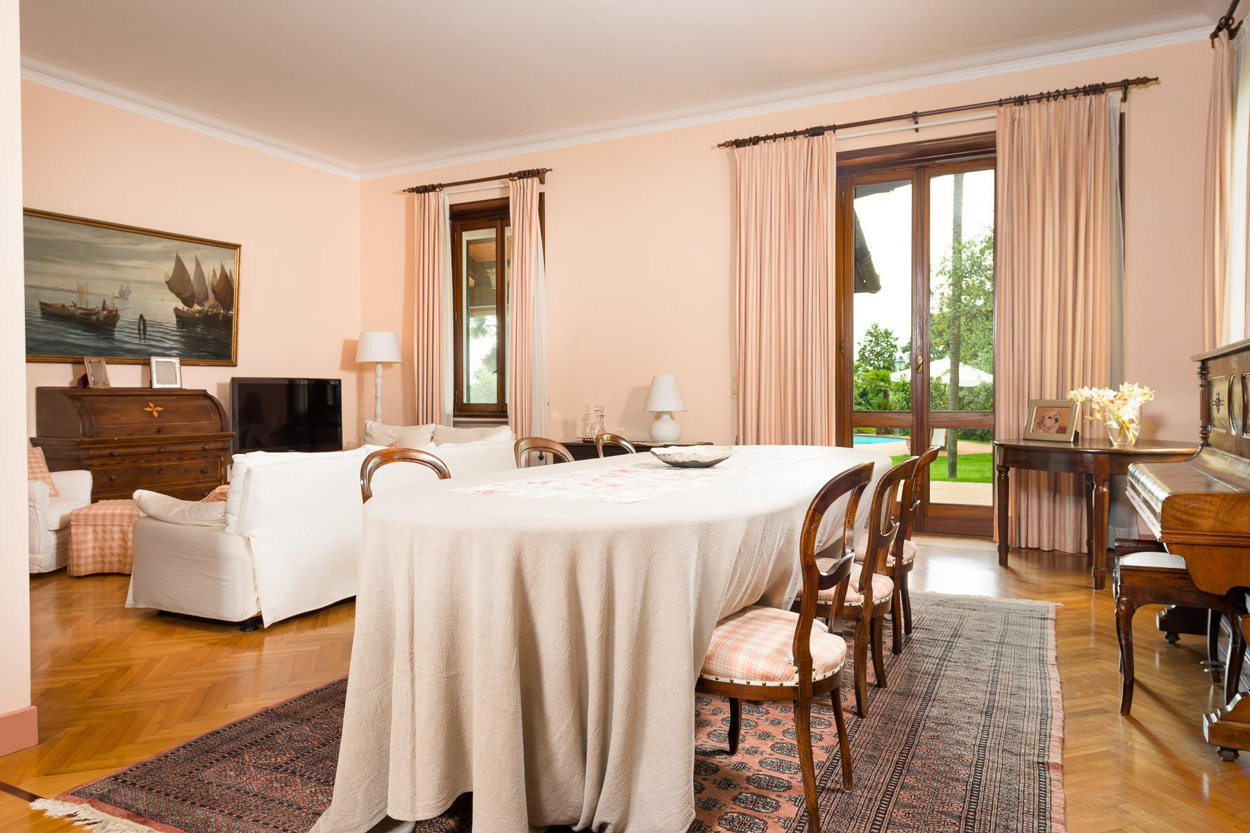 Villa in Vendita a Vigliano Biellese: 5 locali, 524 mq - Foto 7