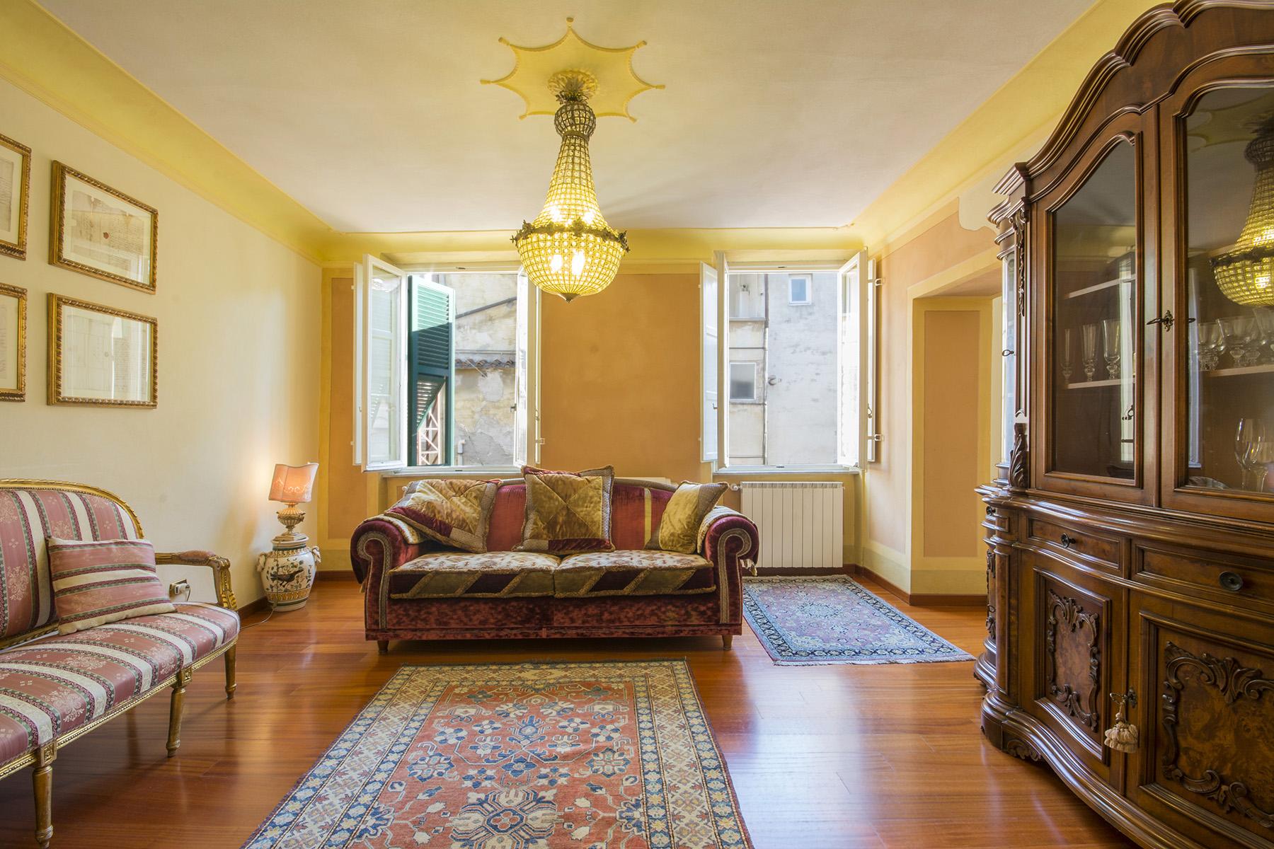 Appartamento in Vendita a Lucca: 5 locali, 115 mq - Foto 1