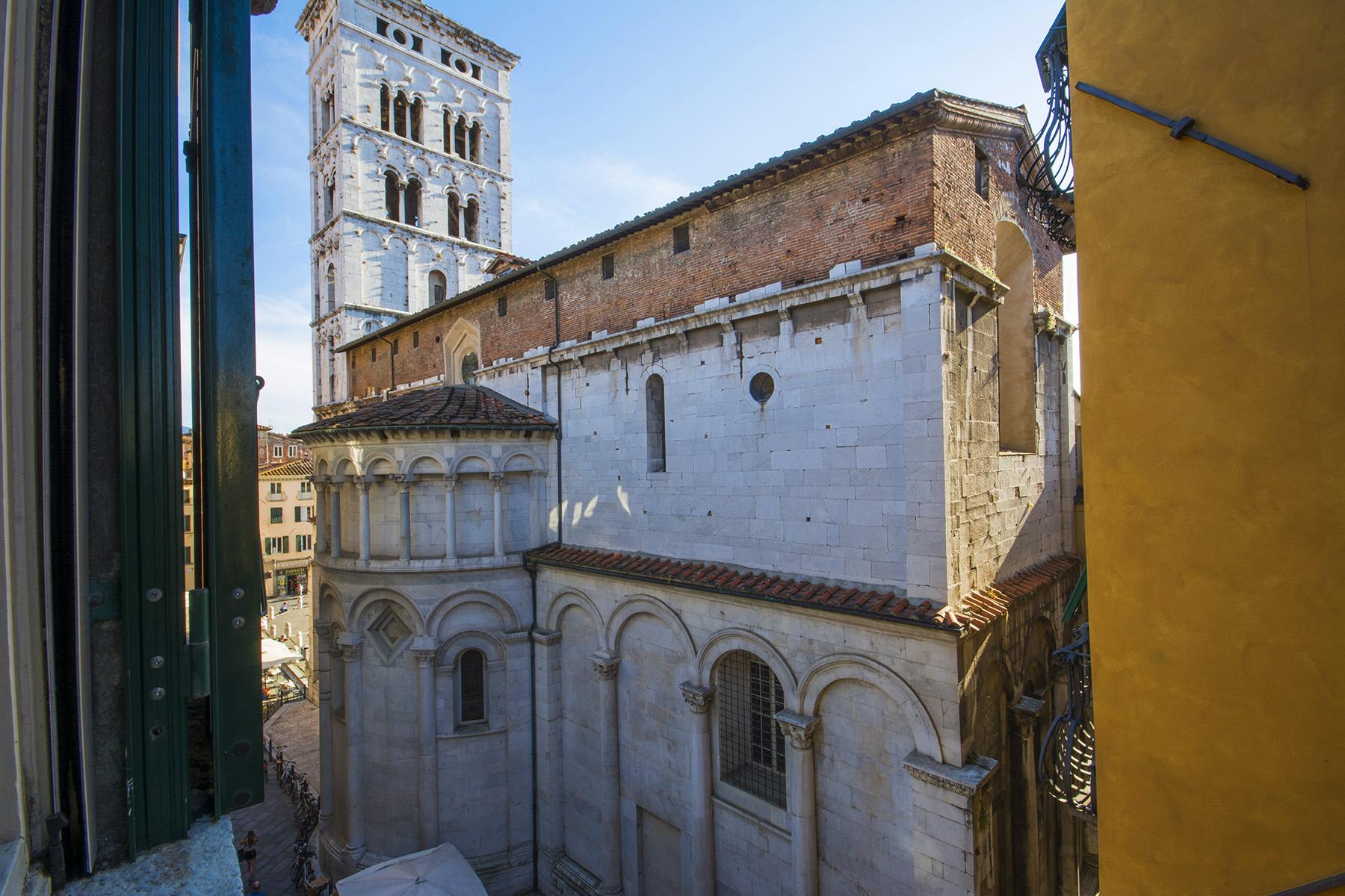 Appartamento in Vendita a Lucca: 5 locali, 115 mq - Foto 8