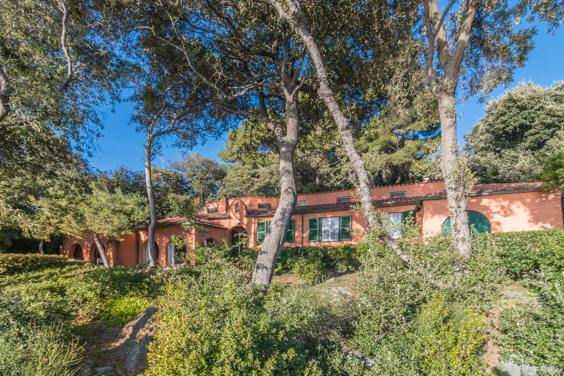 Villa in Vendita a Lerici: 5 locali, 330 mq - Foto 4