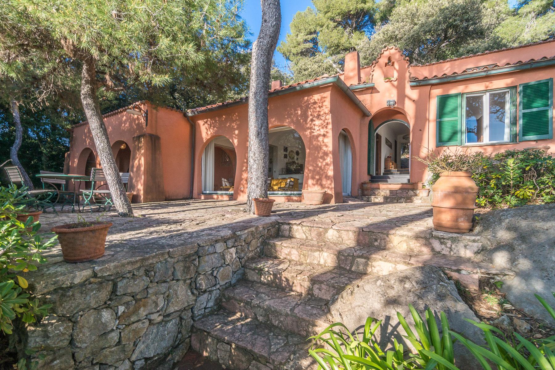 Villa in Vendita a Lerici: 5 locali, 330 mq - Foto 5