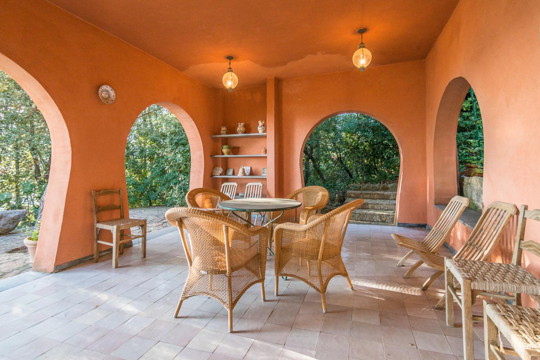 Villa in Vendita a Lerici: 5 locali, 330 mq - Foto 8