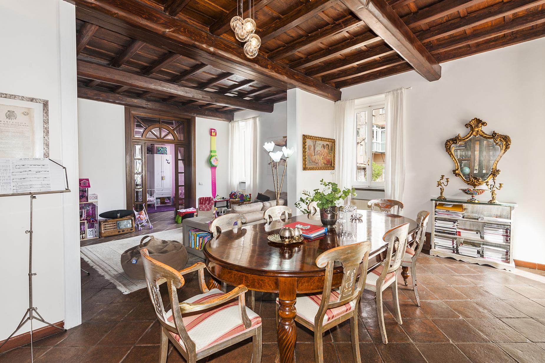appartamento di lusso in affitto a roma vico vicolo