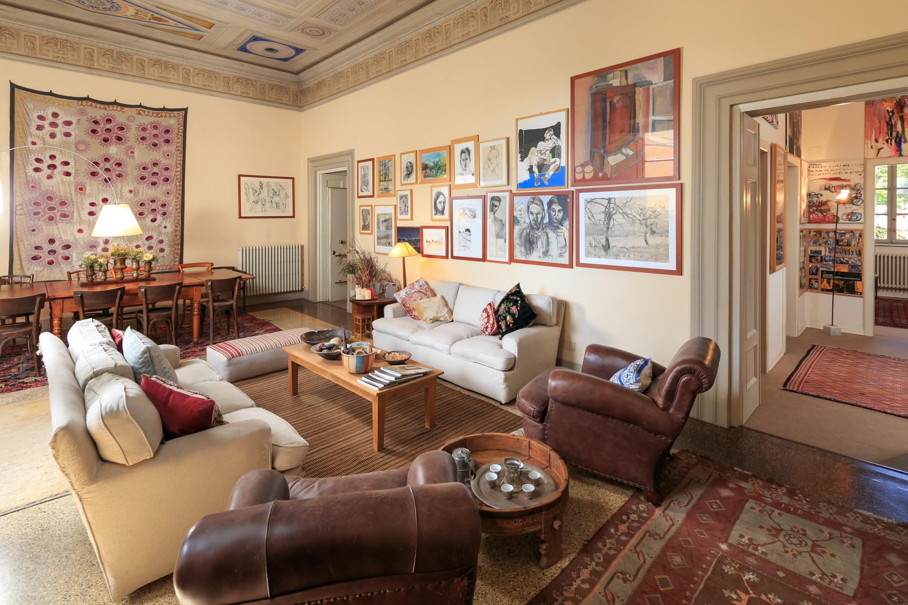 Appartamento in Vendita a Lucca: 5 locali, 180 mq - Foto 3