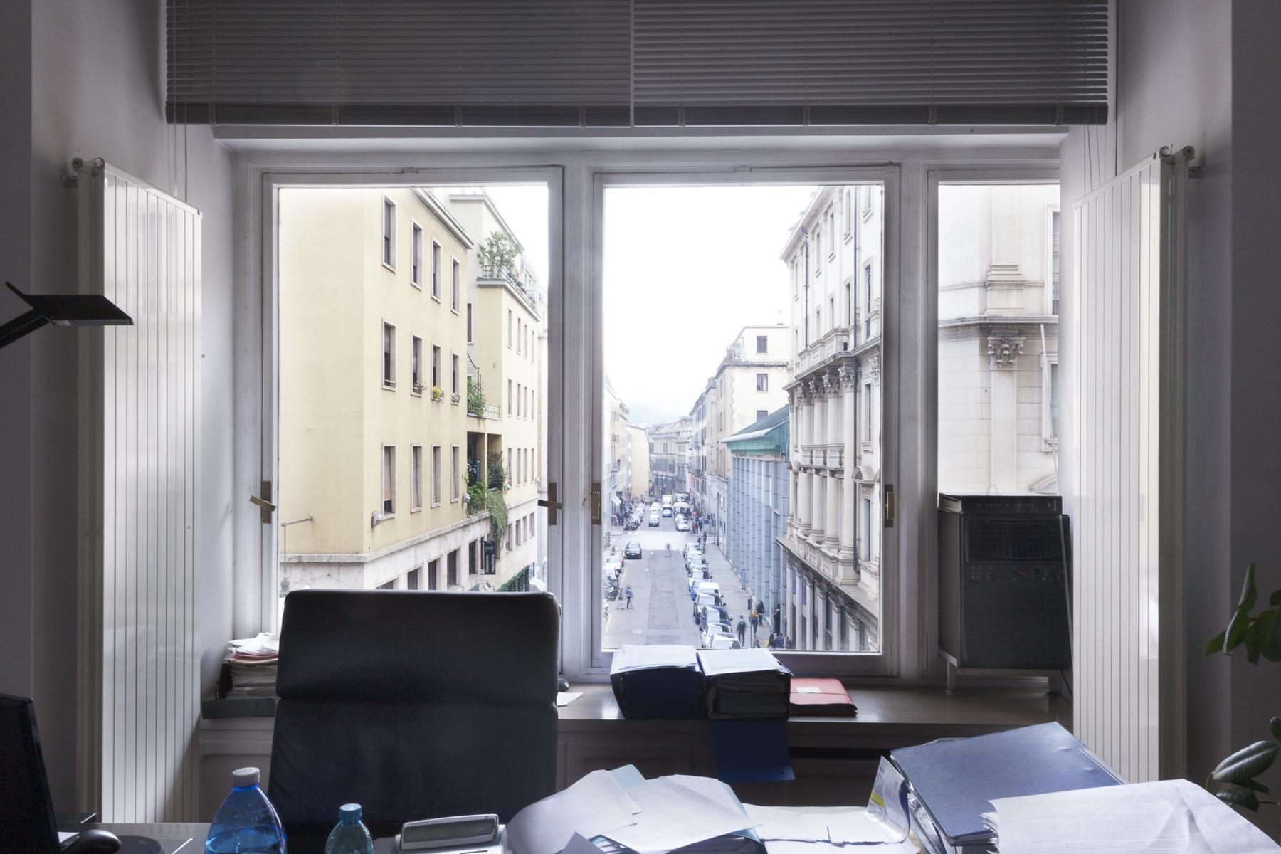 Appartamento in Vendita a Torino corso matteotti