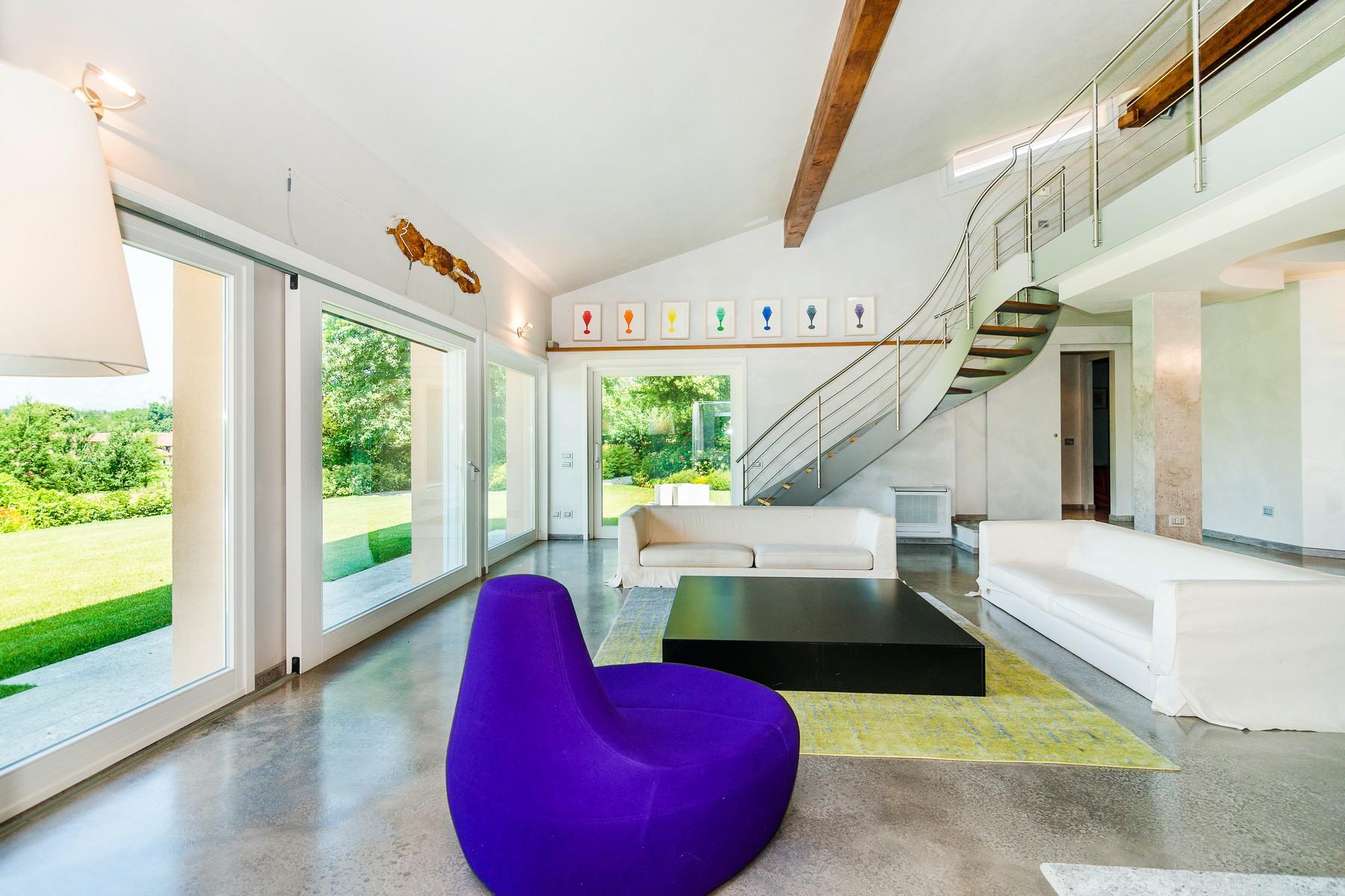 Villa in Vendita a Bogogno: 5 locali, 350 mq - Foto 5
