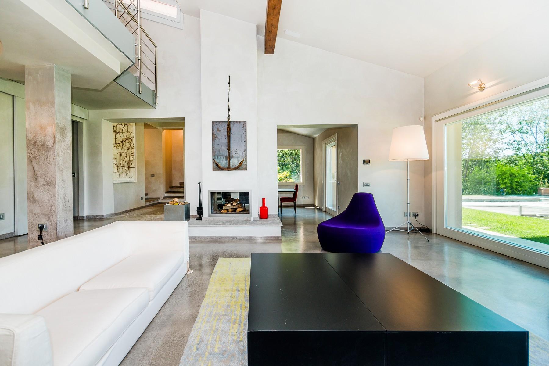 Villa in Vendita a Bogogno: 5 locali, 350 mq - Foto 6