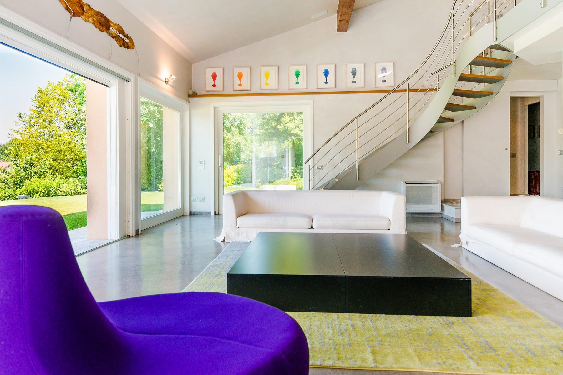 Villa in Vendita a Bogogno: 5 locali, 350 mq - Foto 9