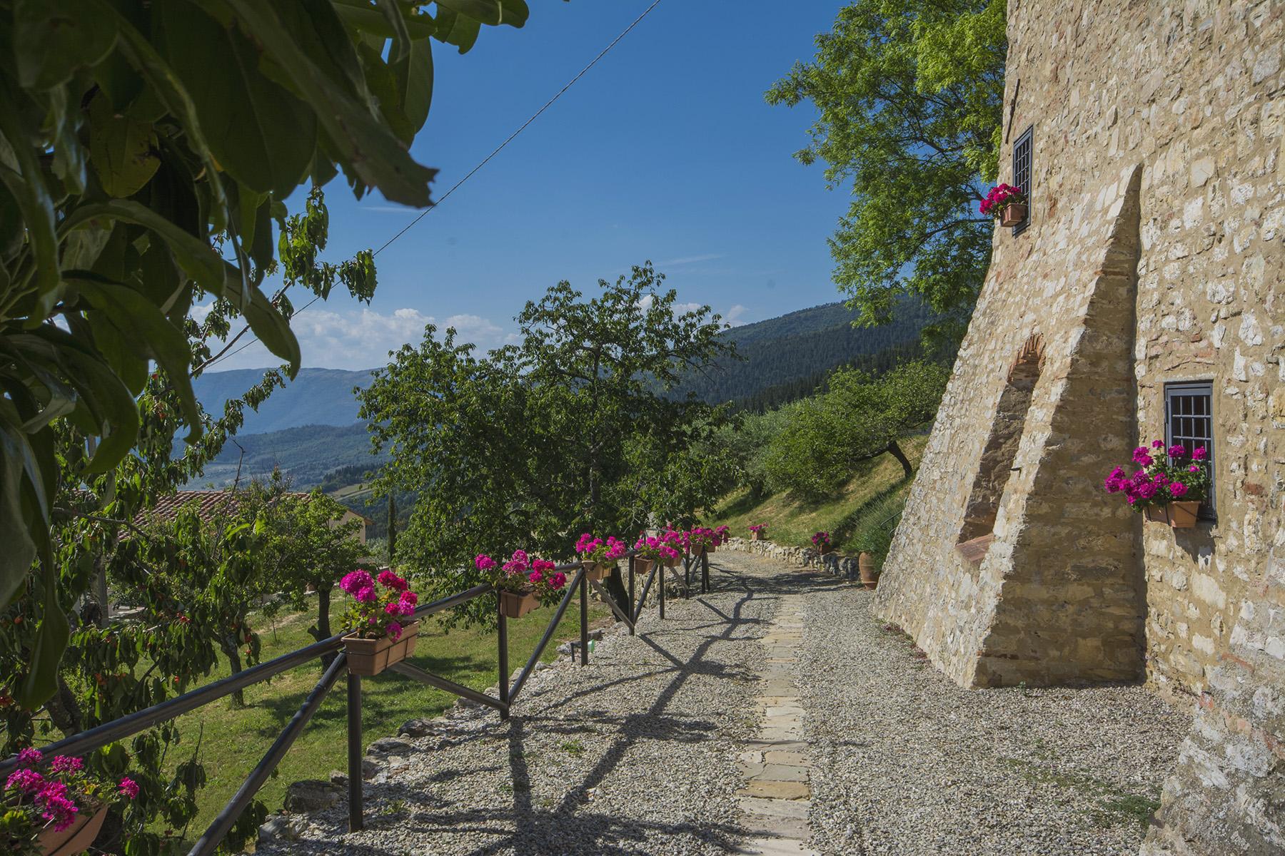 Rustico in Vendita a Sesto Fiorentino: 5 locali, 750 mq - Foto 8