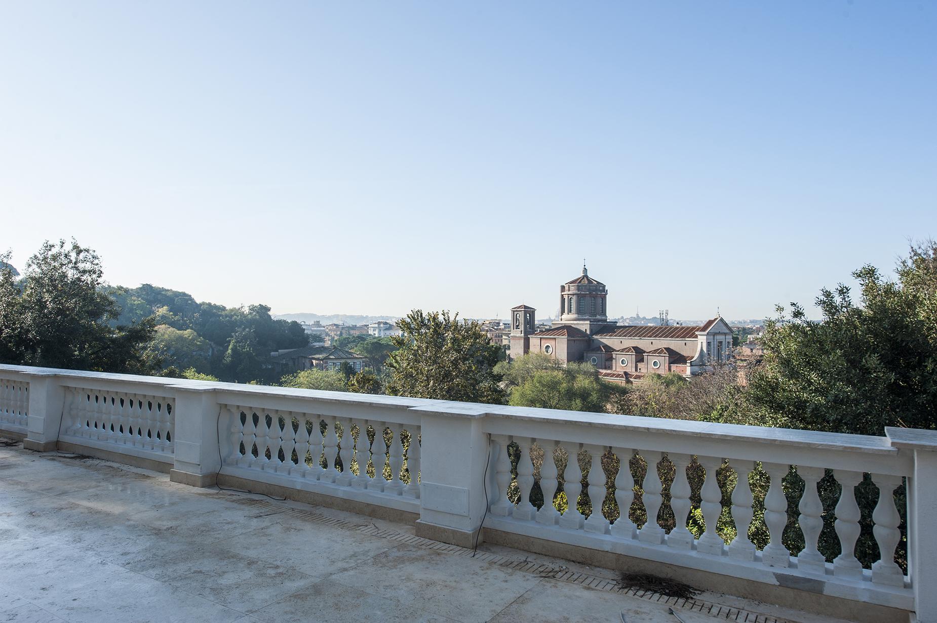 Appartamento in Vendita a Roma: 5 locali, 650 mq - Foto 3