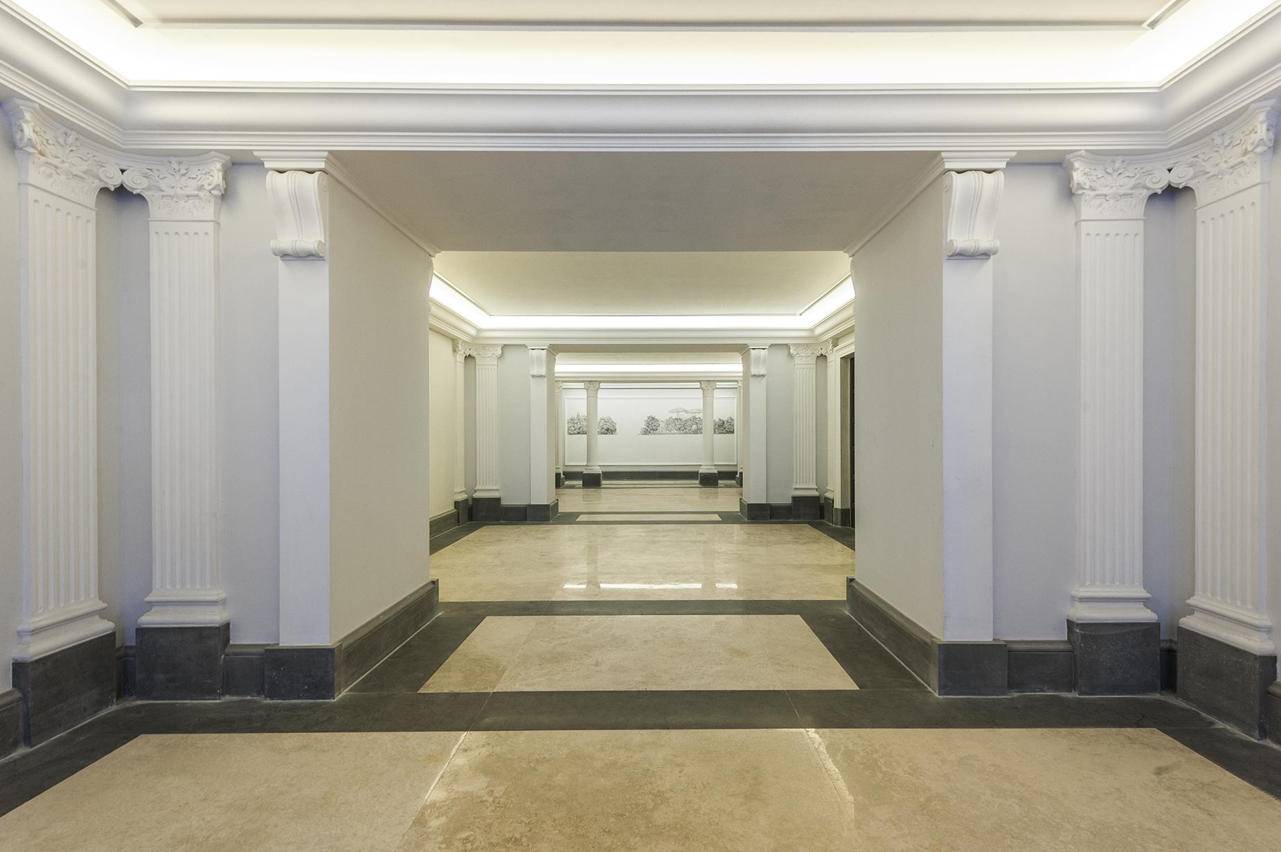 Appartamento in Vendita a Roma: 5 locali, 650 mq - Foto 5