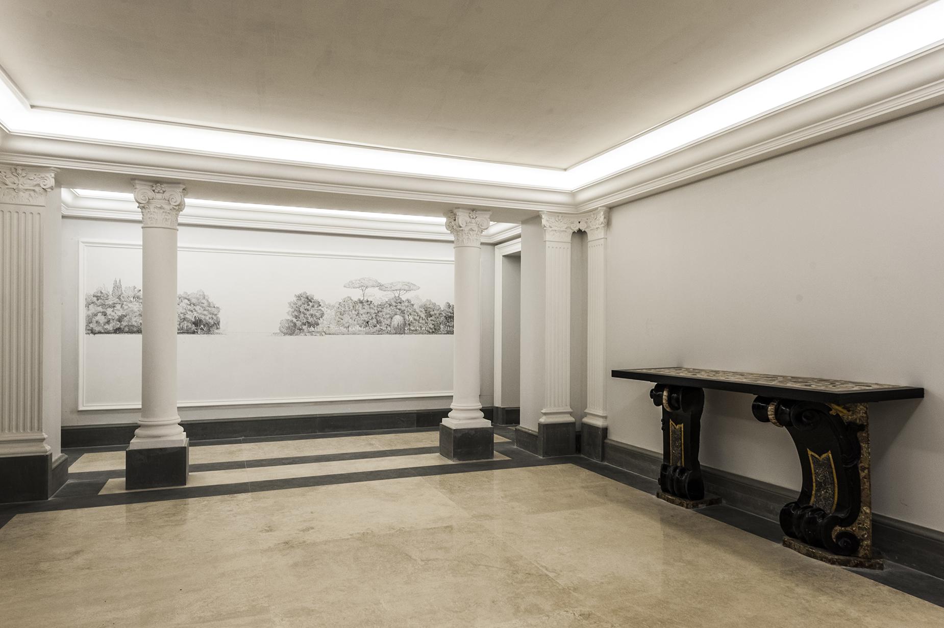 Appartamento in Vendita a Roma: 5 locali, 650 mq - Foto 6
