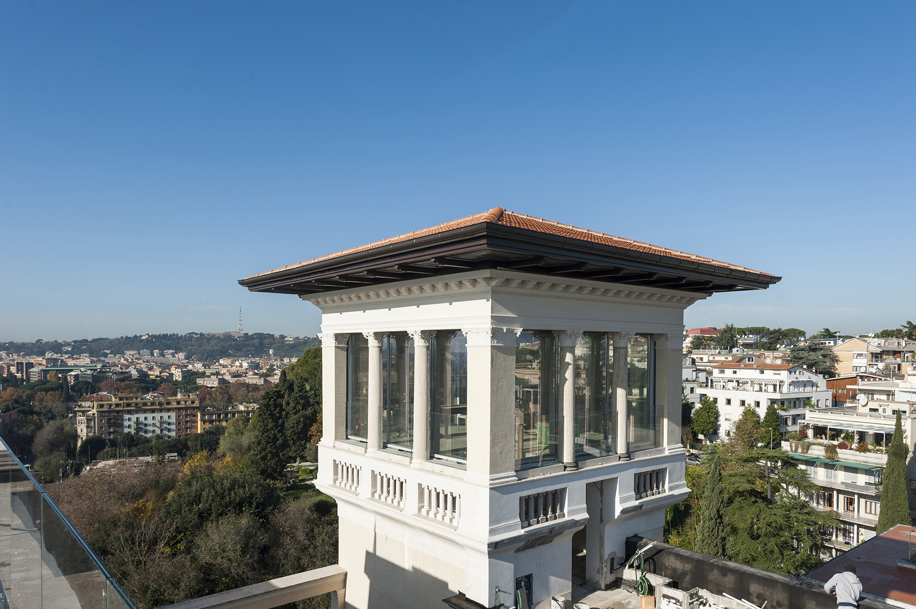 Appartamento in Vendita a Roma: 5 locali, 650 mq - Foto 7