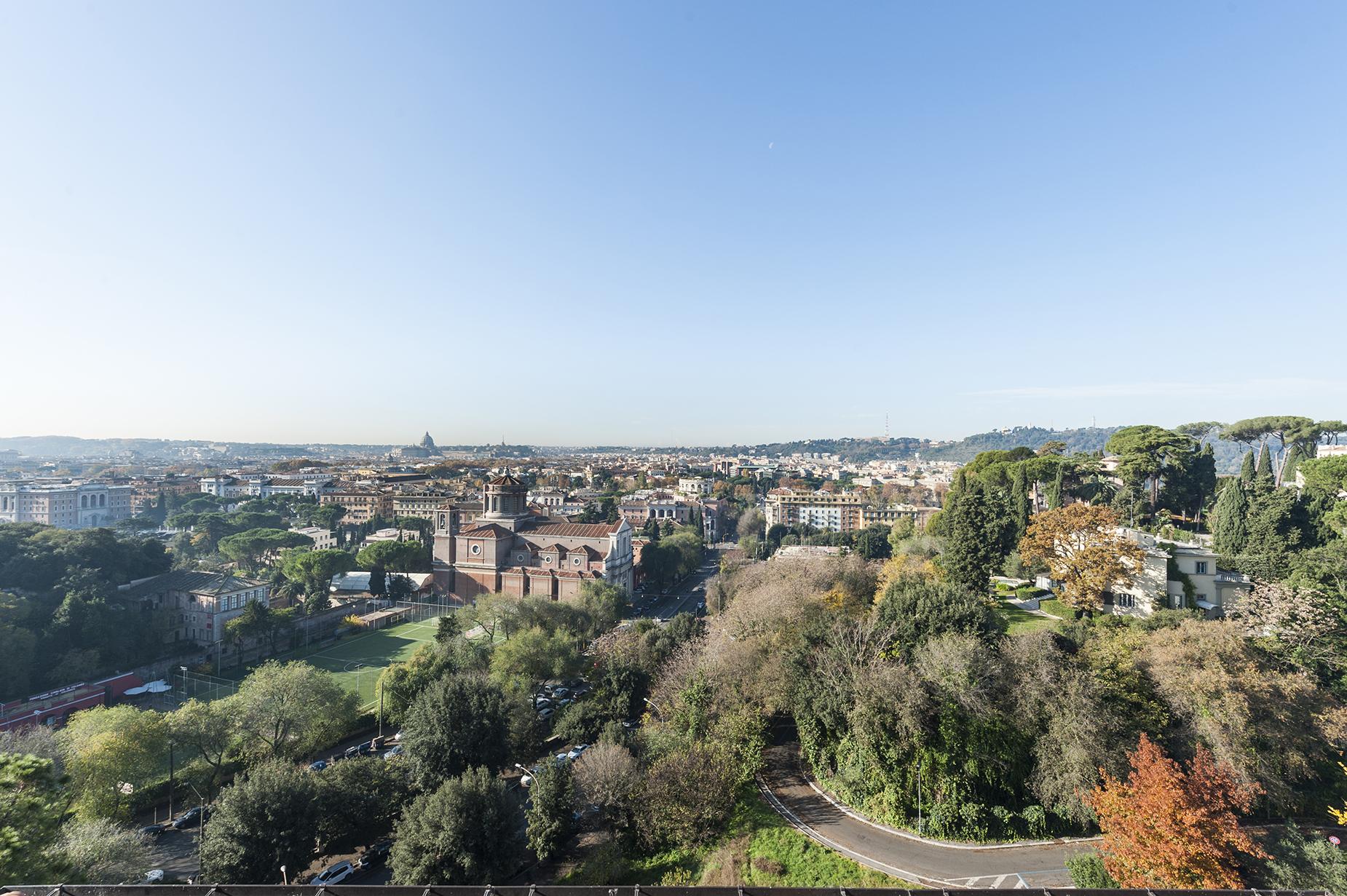Appartamento in Vendita a Roma: 5 locali, 650 mq - Foto 8