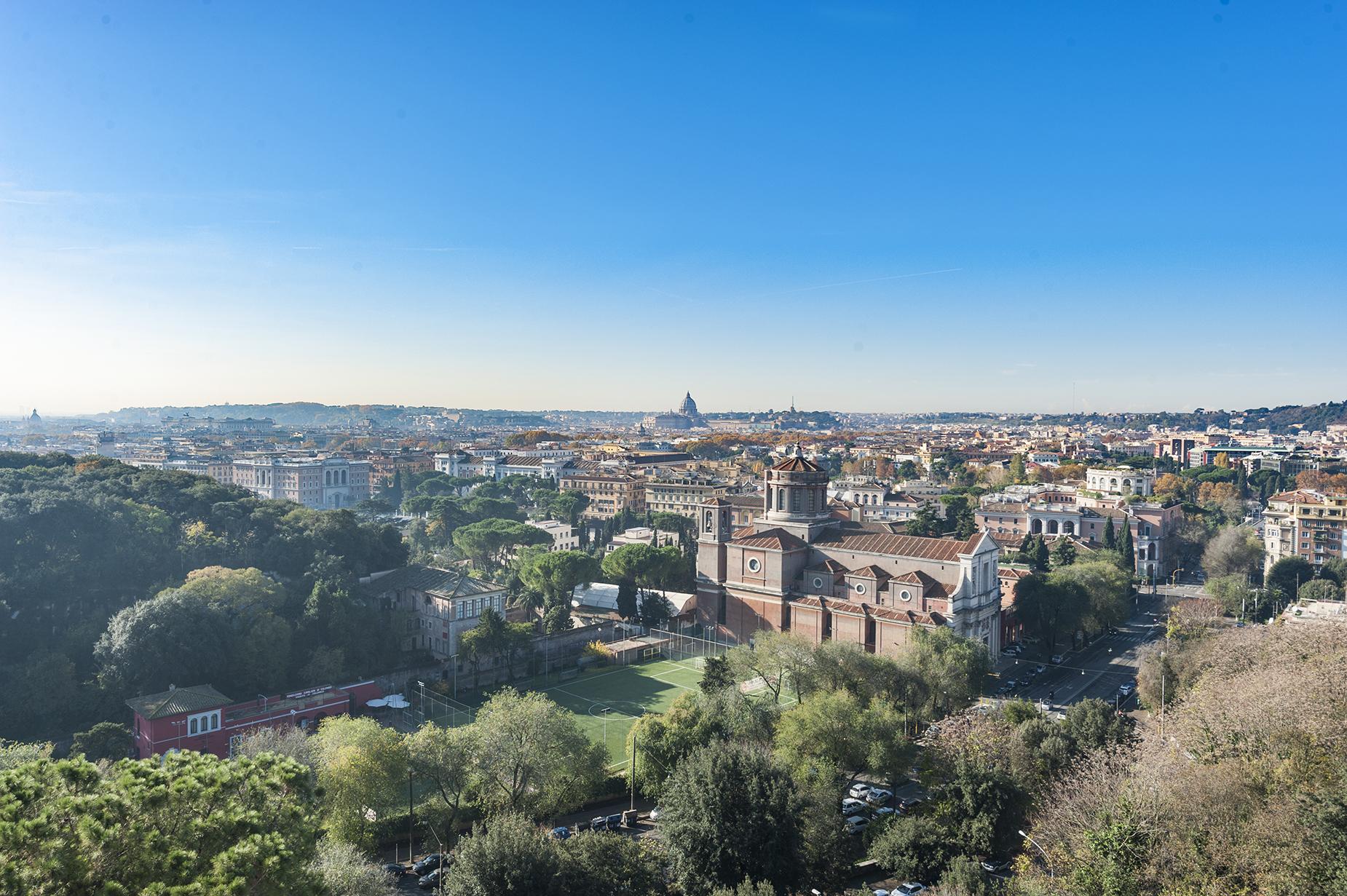 Appartamento in Vendita a Roma: 5 locali, 650 mq - Foto 9