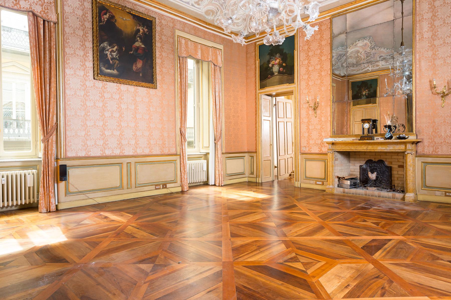 Appartamento in Vendita a Torino: 5 locali, 530 mq - Foto 7