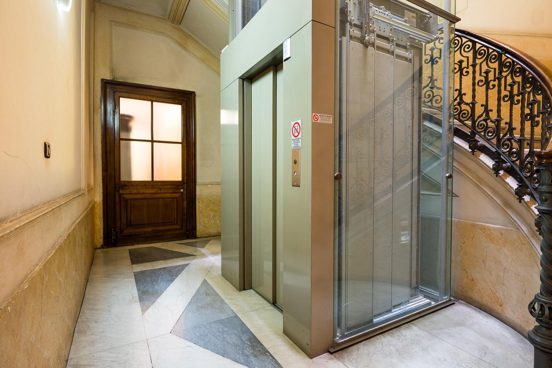 Appartamento in Vendita a Torino: 5 locali, 530 mq - Foto 9