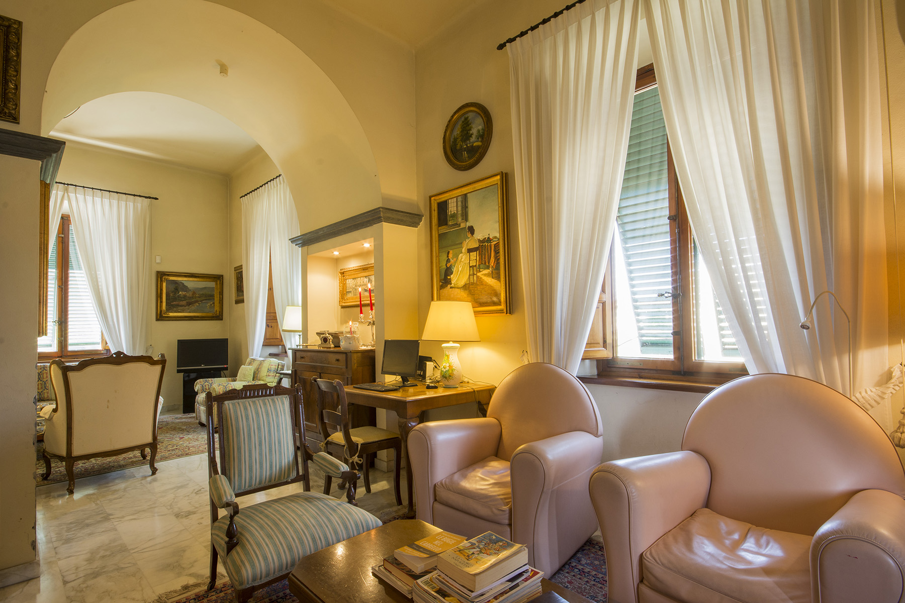 Villa in Vendita a Lucca: 5 locali, 500 mq - Foto 6